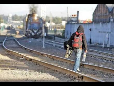 Violencia, la queja más recurrente de migrantes: Codhem
