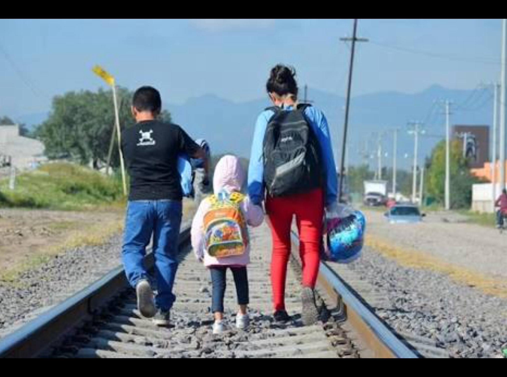 Migrantes indígenas o con hijos, las más expuestas a violencia