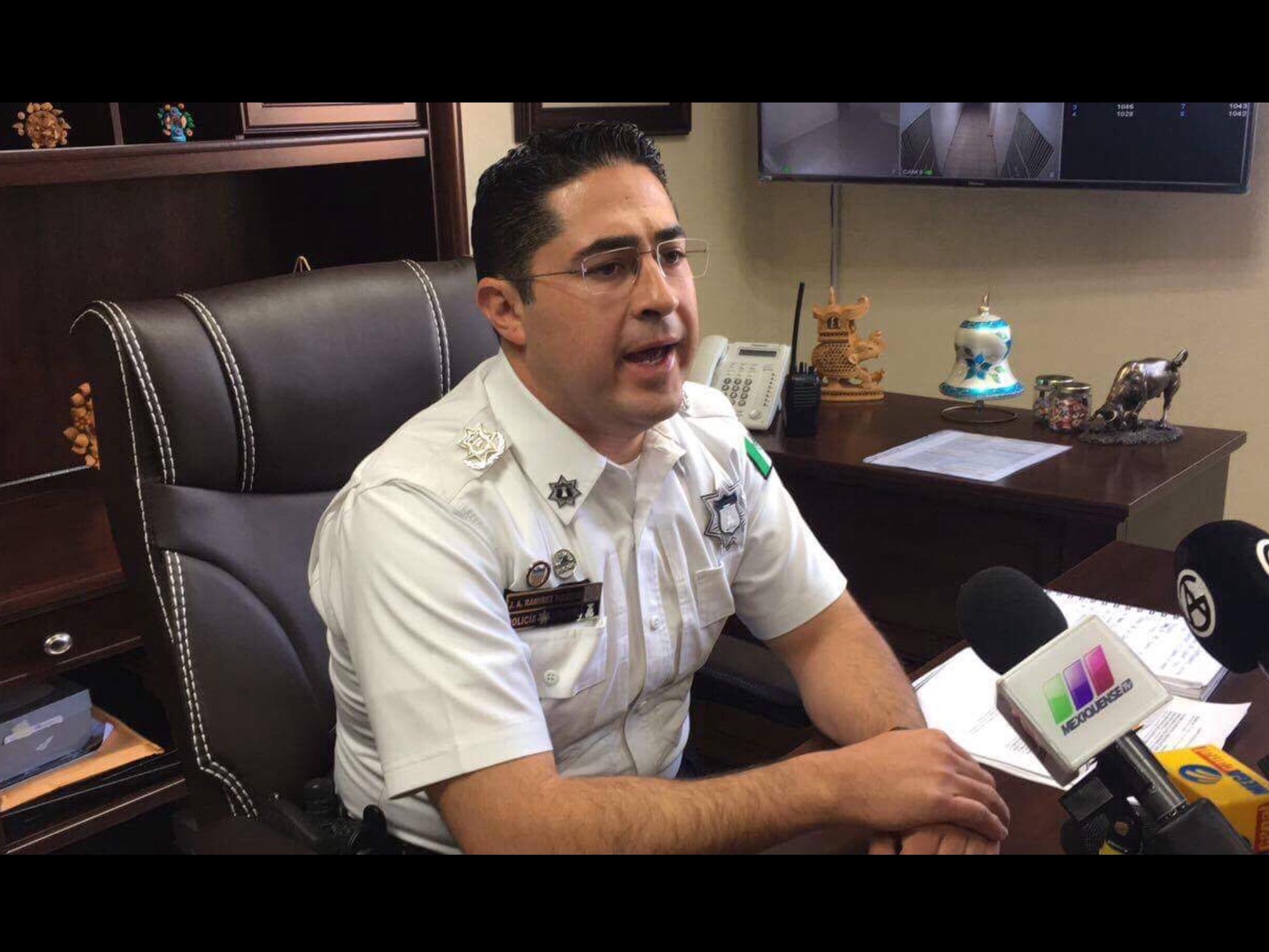 Minimiza Manzur abuso policiaco en Metepec