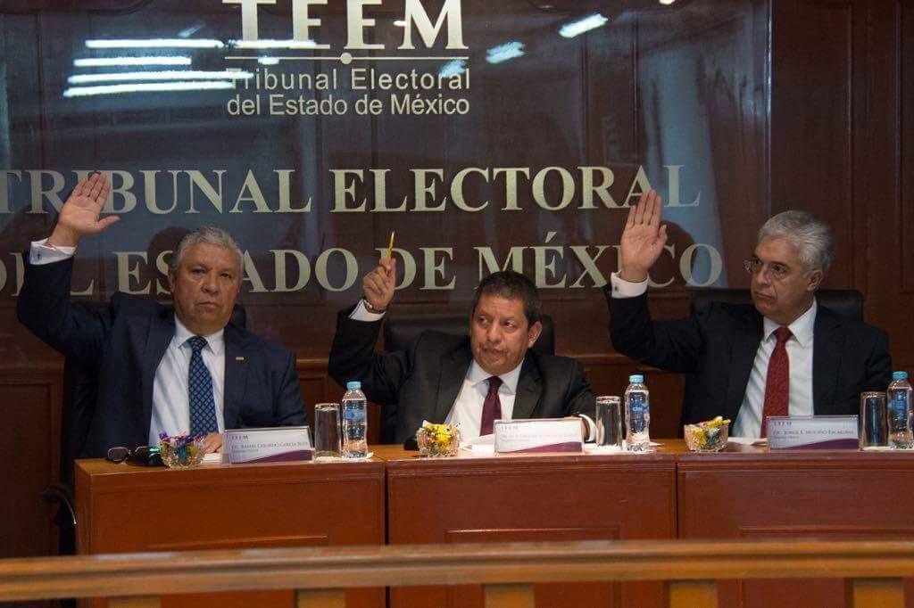 Queda fuera Ana Yurixi de elecciones 2018