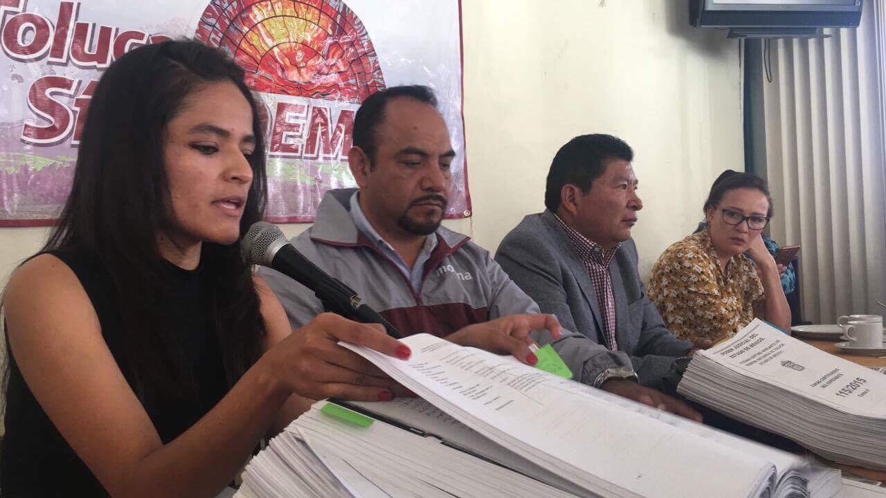Para evitar embargo, Toluca desobedece orden judicial