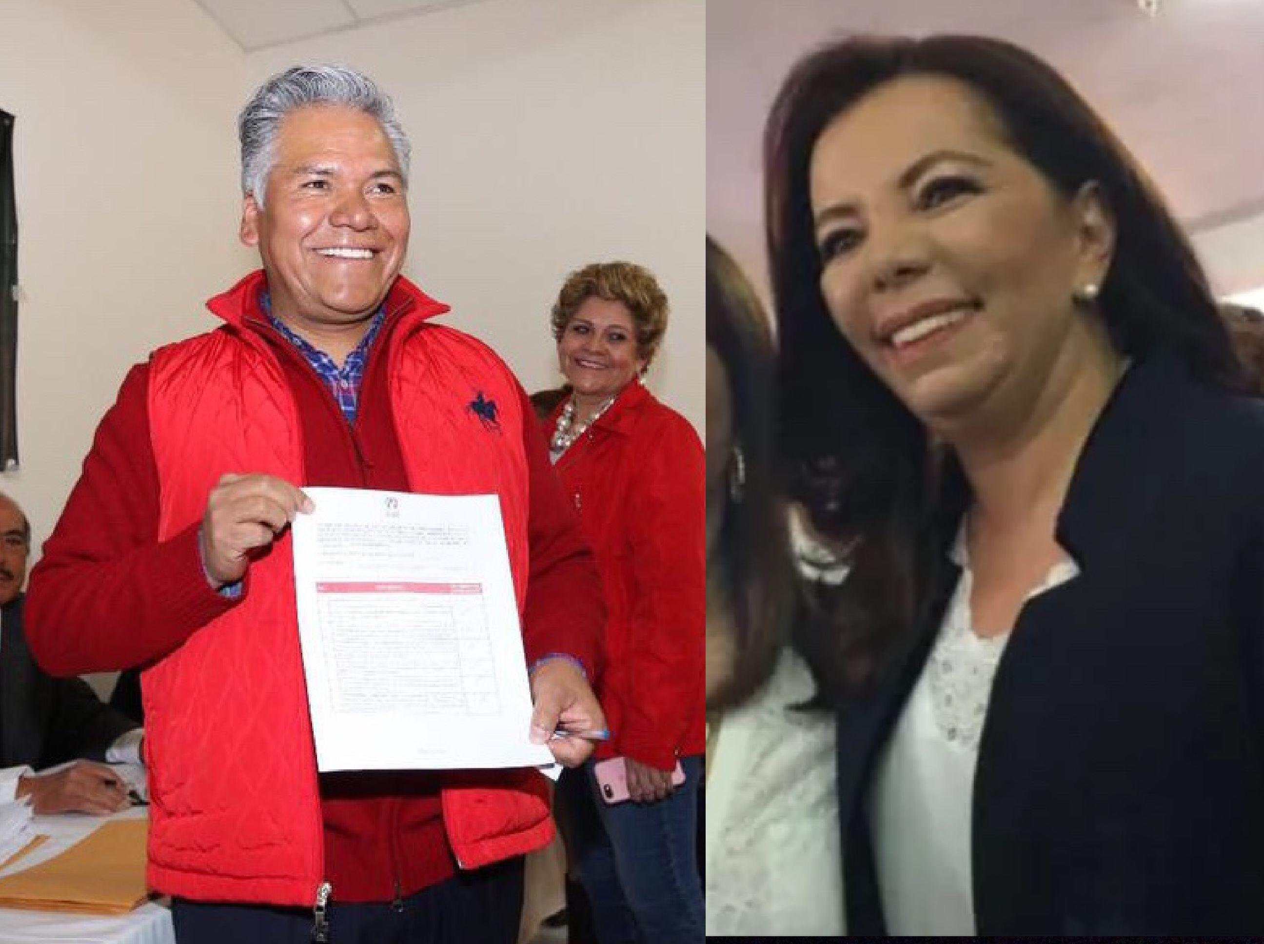 Apuesta PRI al reciclaje para alcaldías de Toluca y Metepec