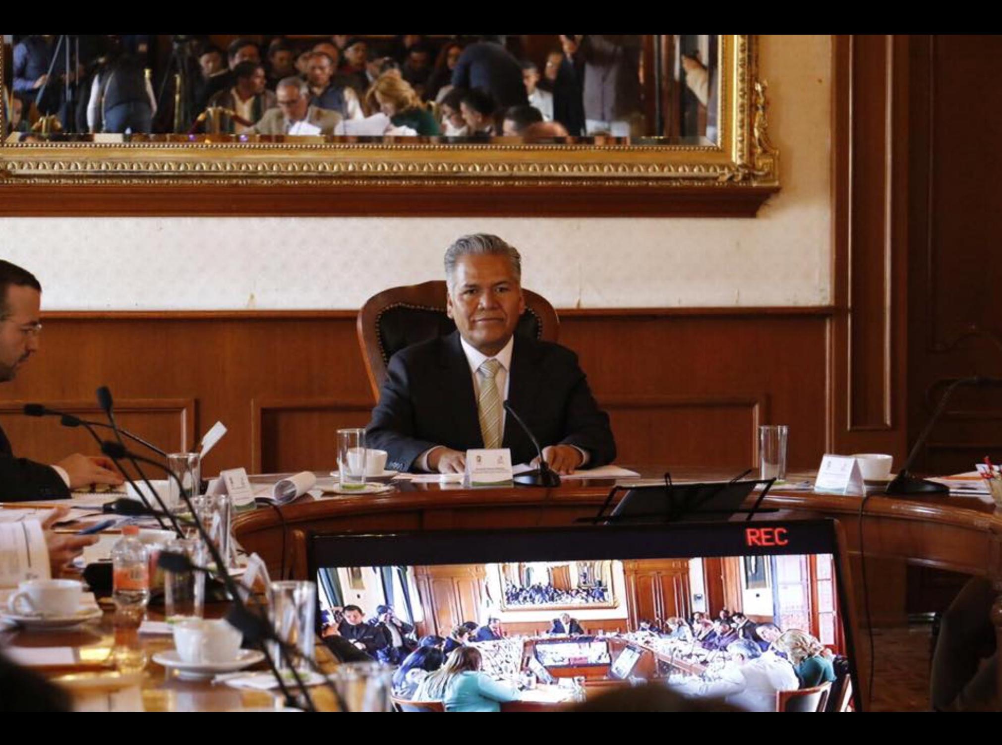 Pese a estrategia policiaca, no cesa la inseguridad en Toluca