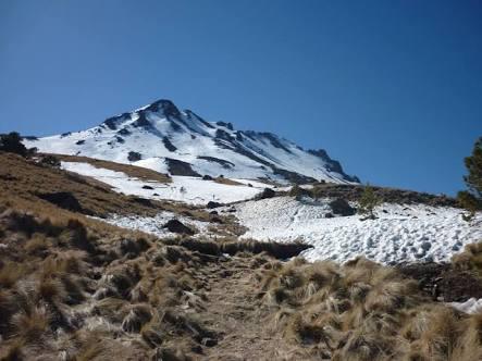 """En manos de UAEM conservación del Nevado y Parque """"Hermenegildo Galeana"""""""