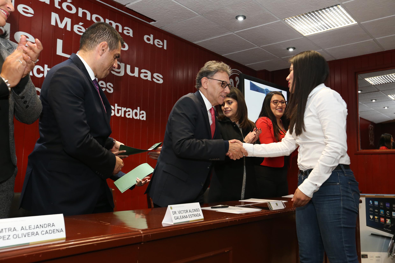 En marzo, informará Barrera sobre logros de comunidad universitaria