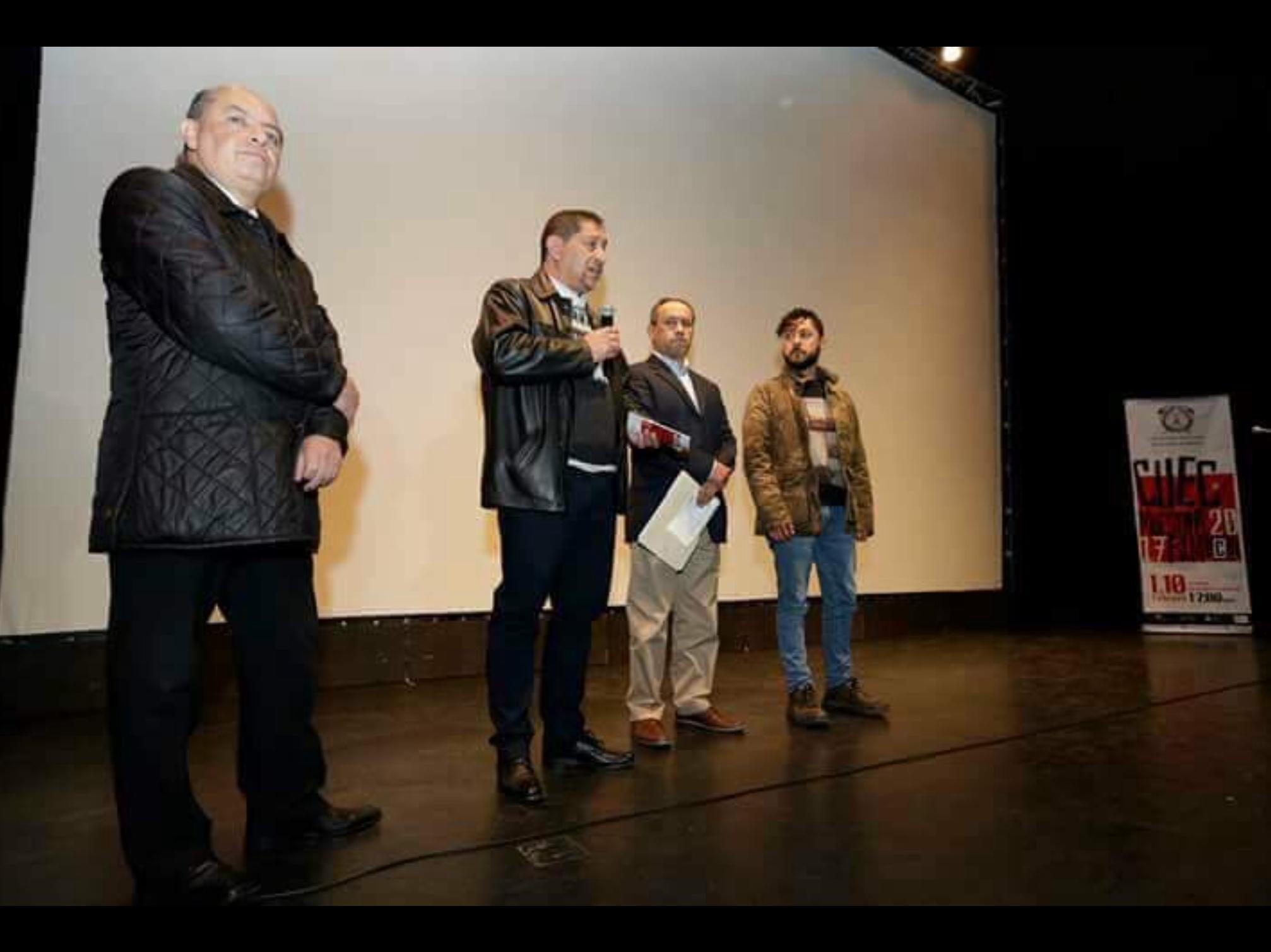 Alberga UAEM ciclo de cine hecho en México y por universitarios