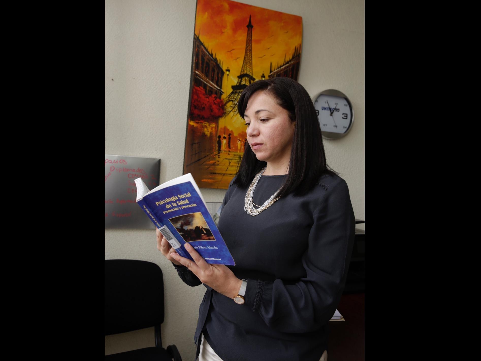 Oferta UAEM al Diplomado Intervención en Crisis