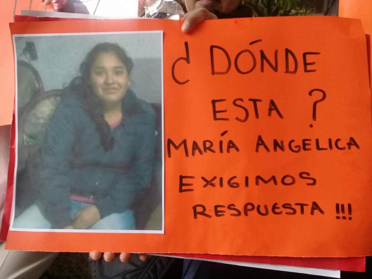 Enmudecen autoridades de Edoméx ante desaparición de mujeres