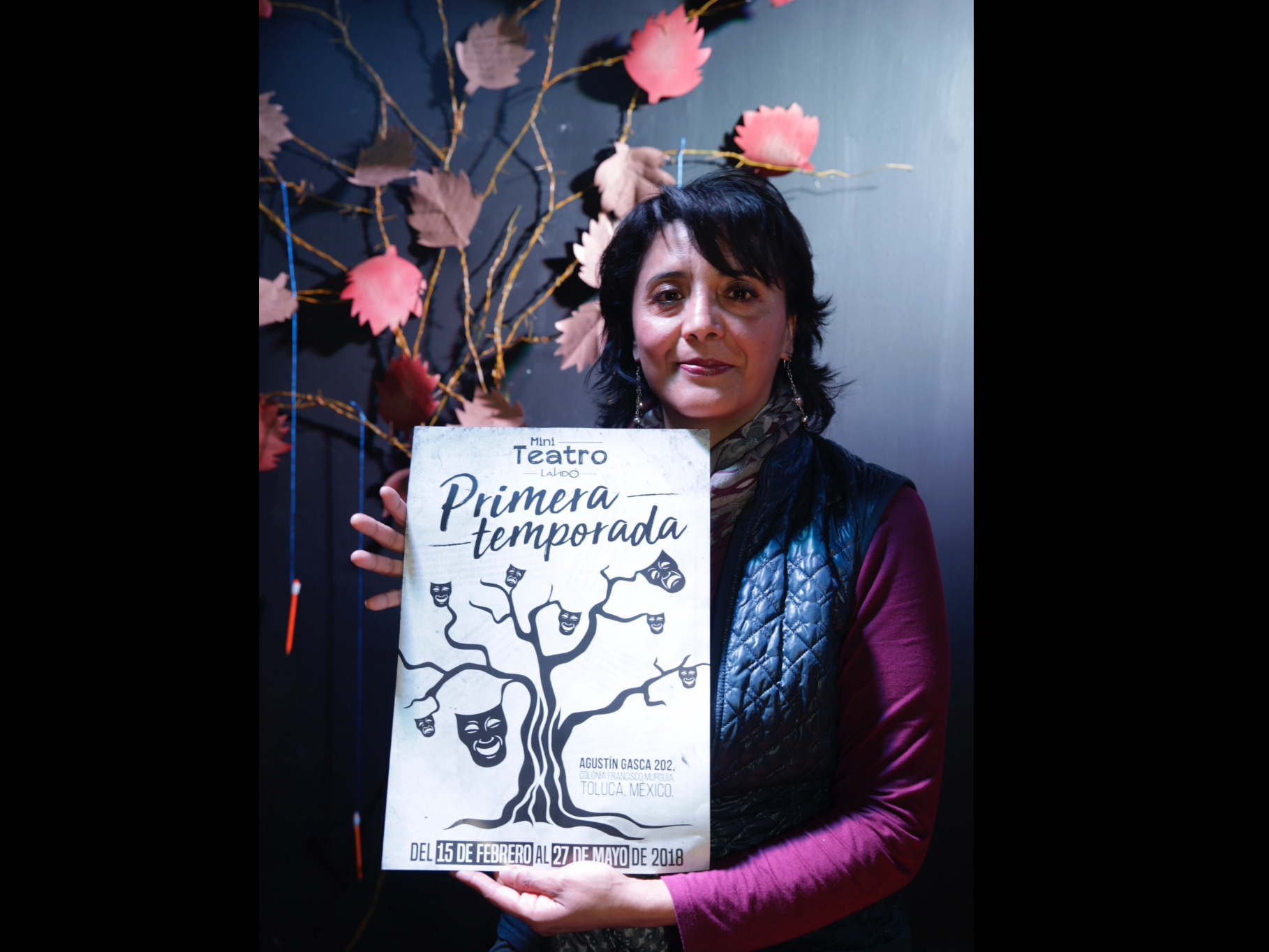 Teatro independiente con espíritu universitario en Toluca