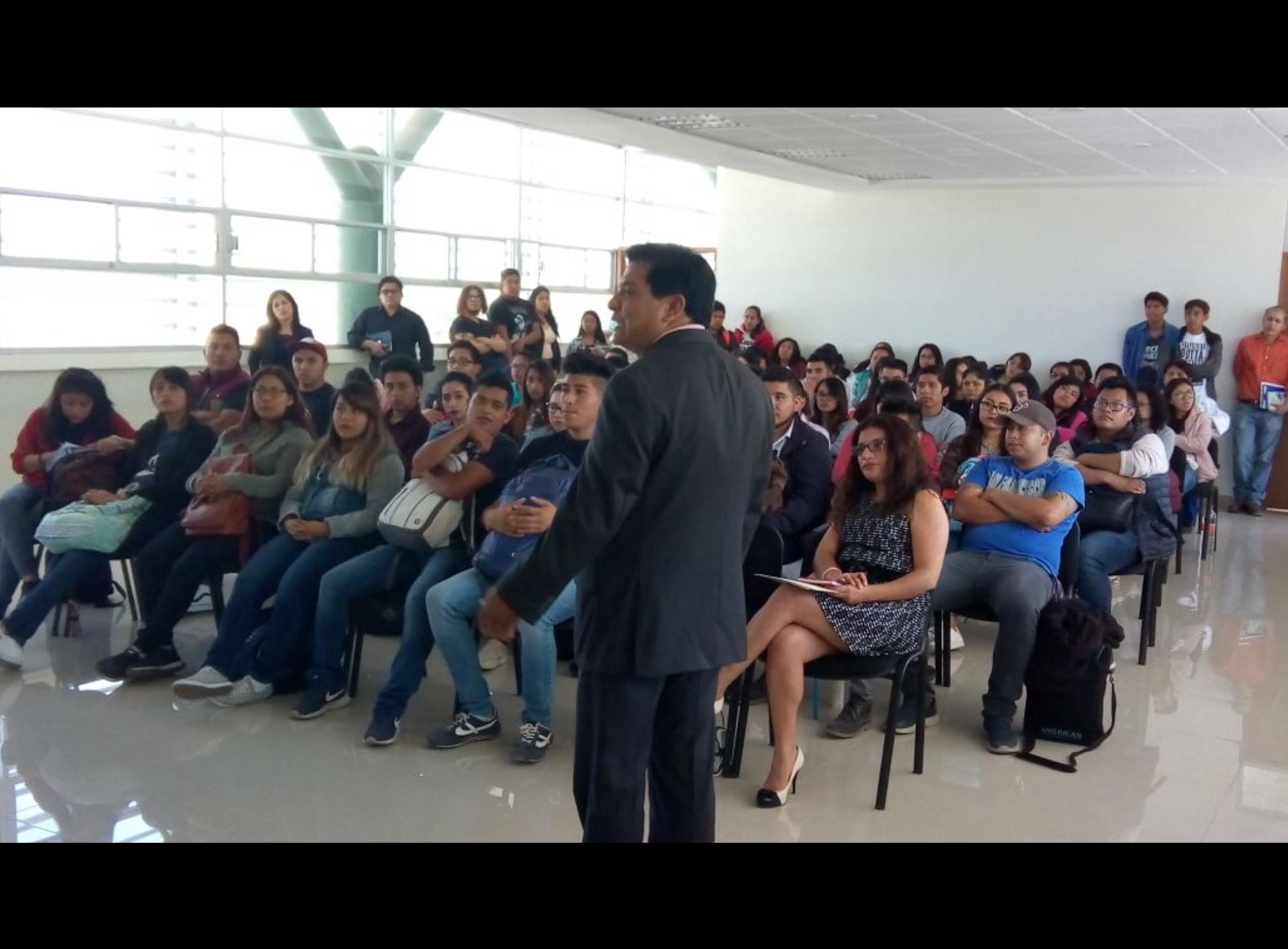 Falta de ética le cuesta a México el 10% del PIB