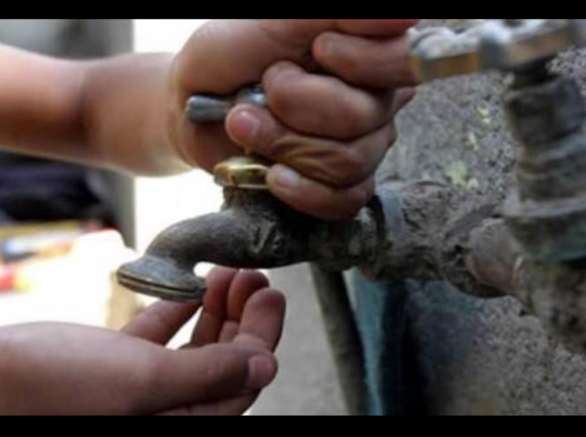 Amagan con sabotaje al Cutzamala por escasez de agua en Edoméx