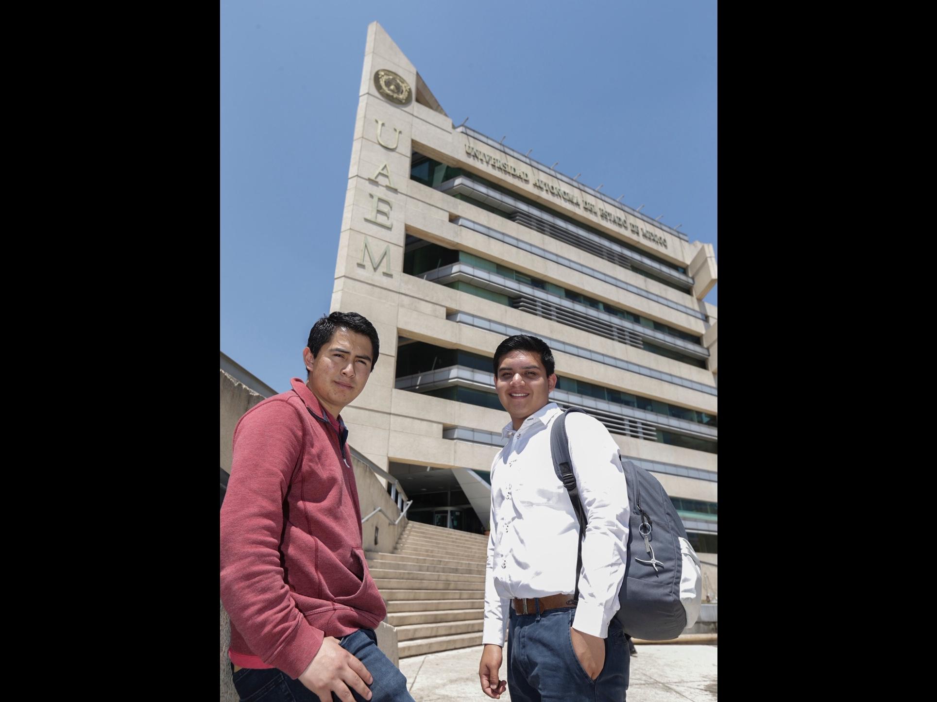 Universitarios van por más en competencia internacional de Ingeniería