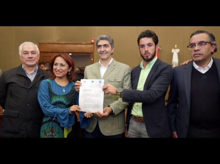Rompen PRI, PVEM y NA alianza en Edomex