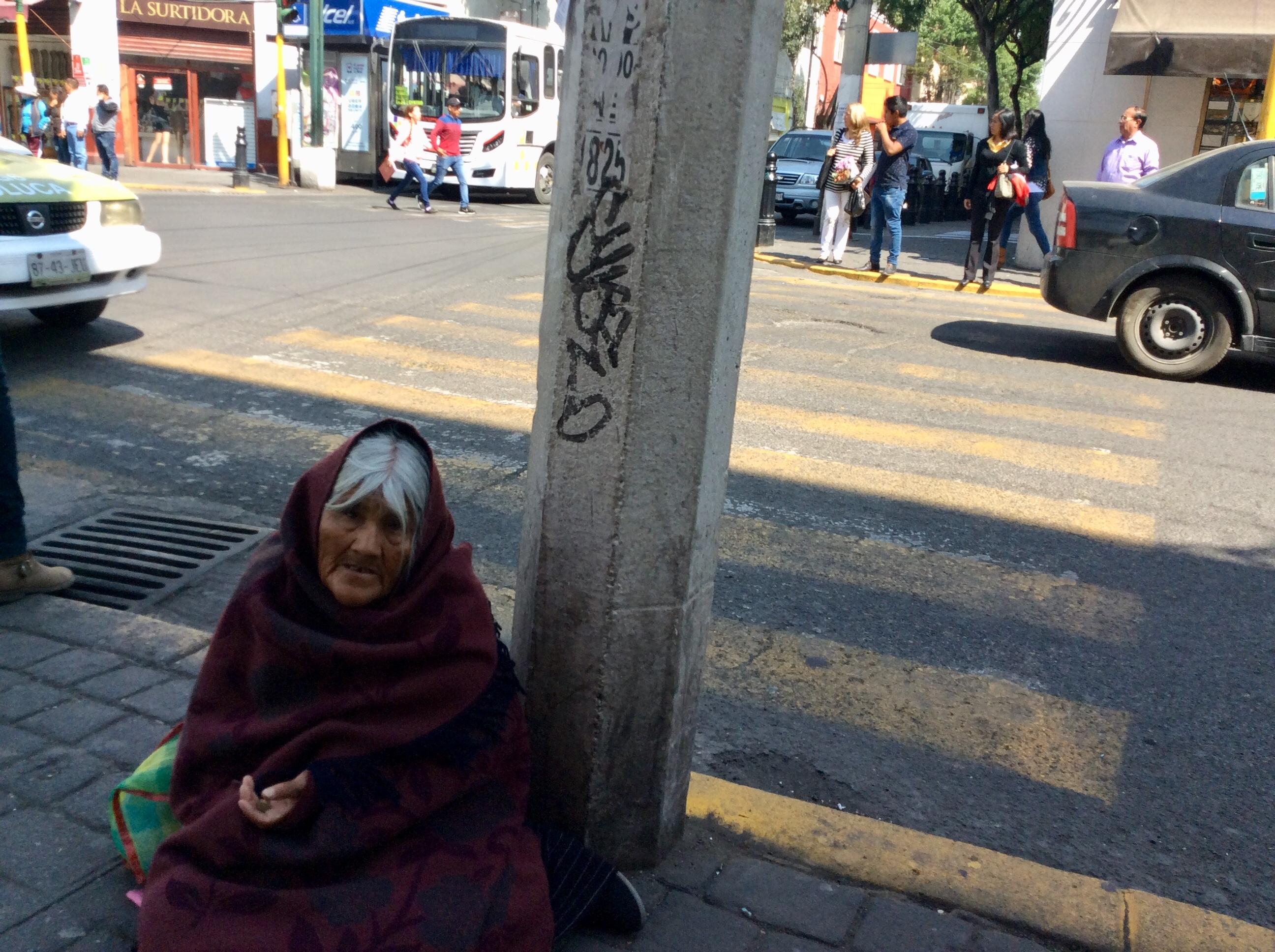 Pobreza enraizada en Edoméx, señala Coneval