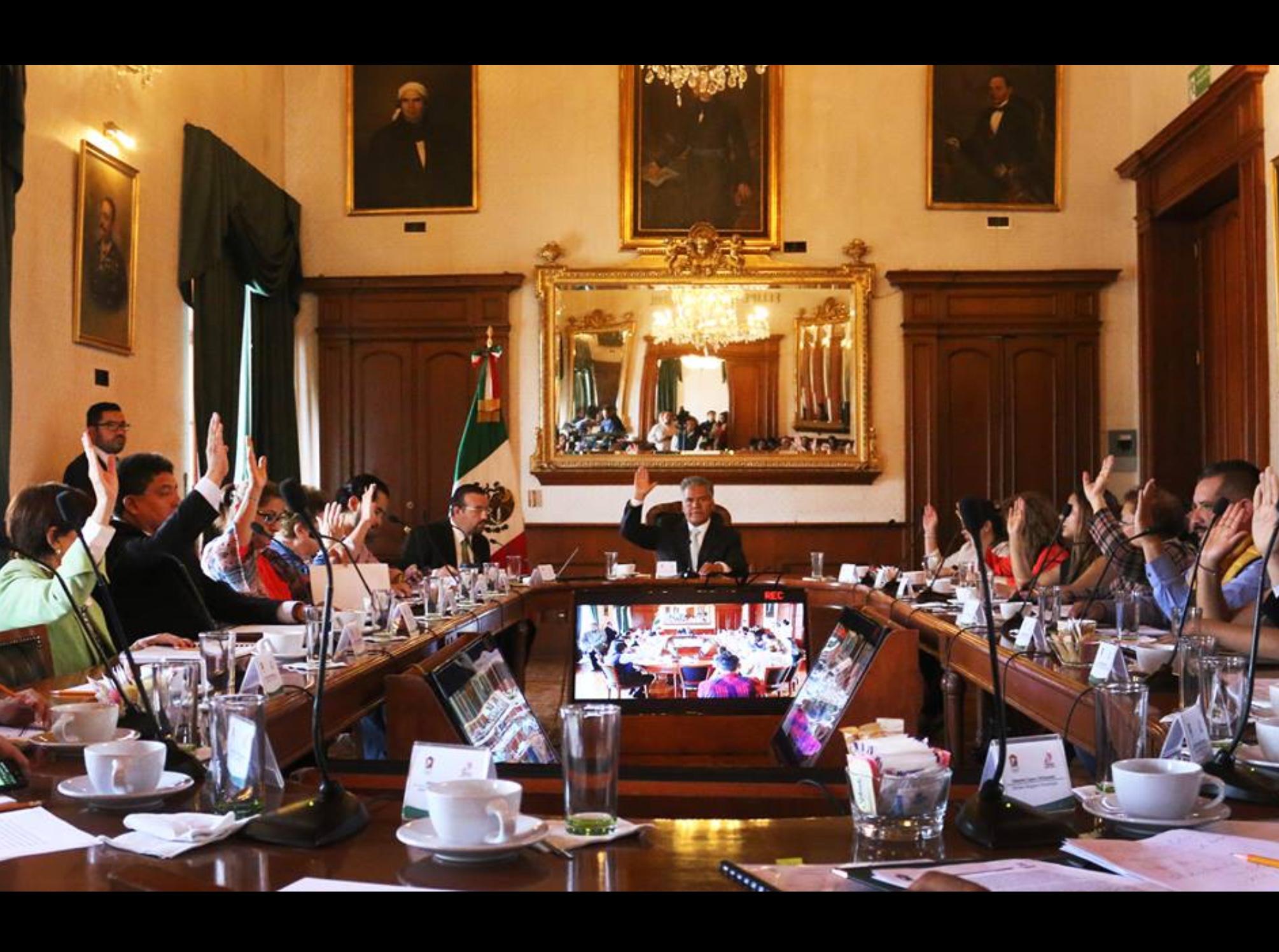 Escuela al norte de Toluca: obra electorera o exigencia ciudadana