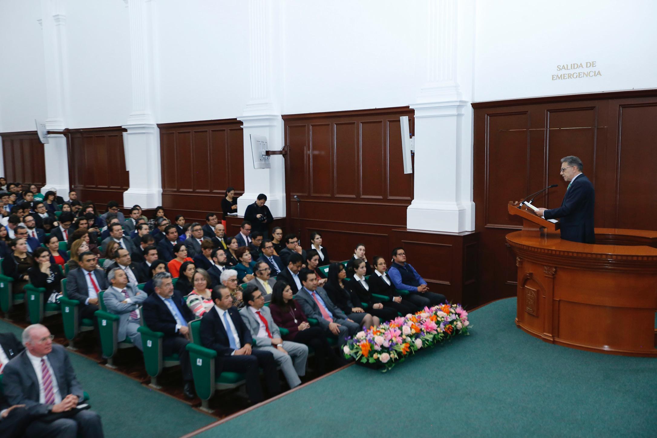 """Abre UAEM consulta """"en línea"""" sobre reforma a la Ley Universitaria"""