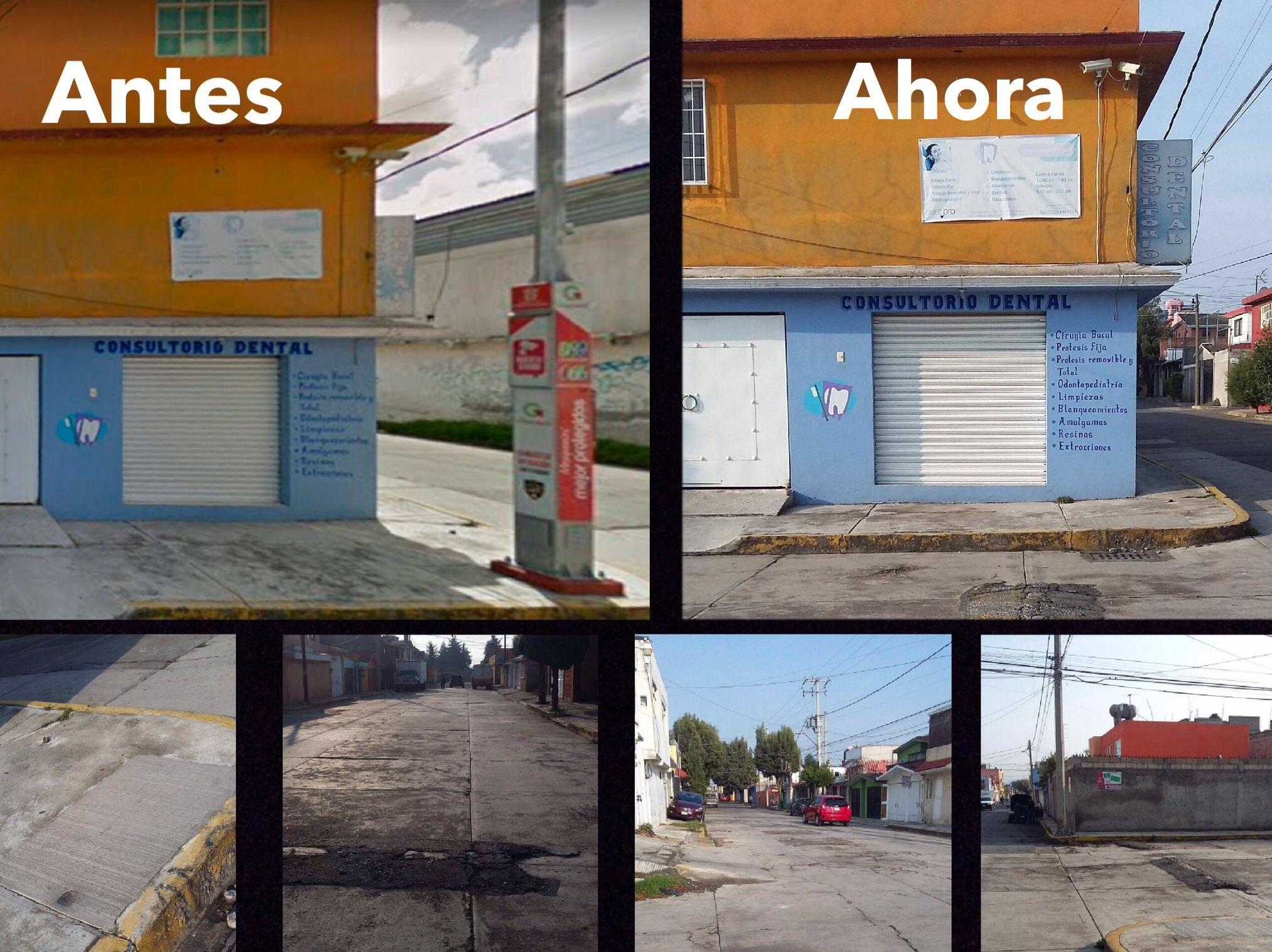 Ocho Cedros de Toluca, vulnerable ante inseguridad