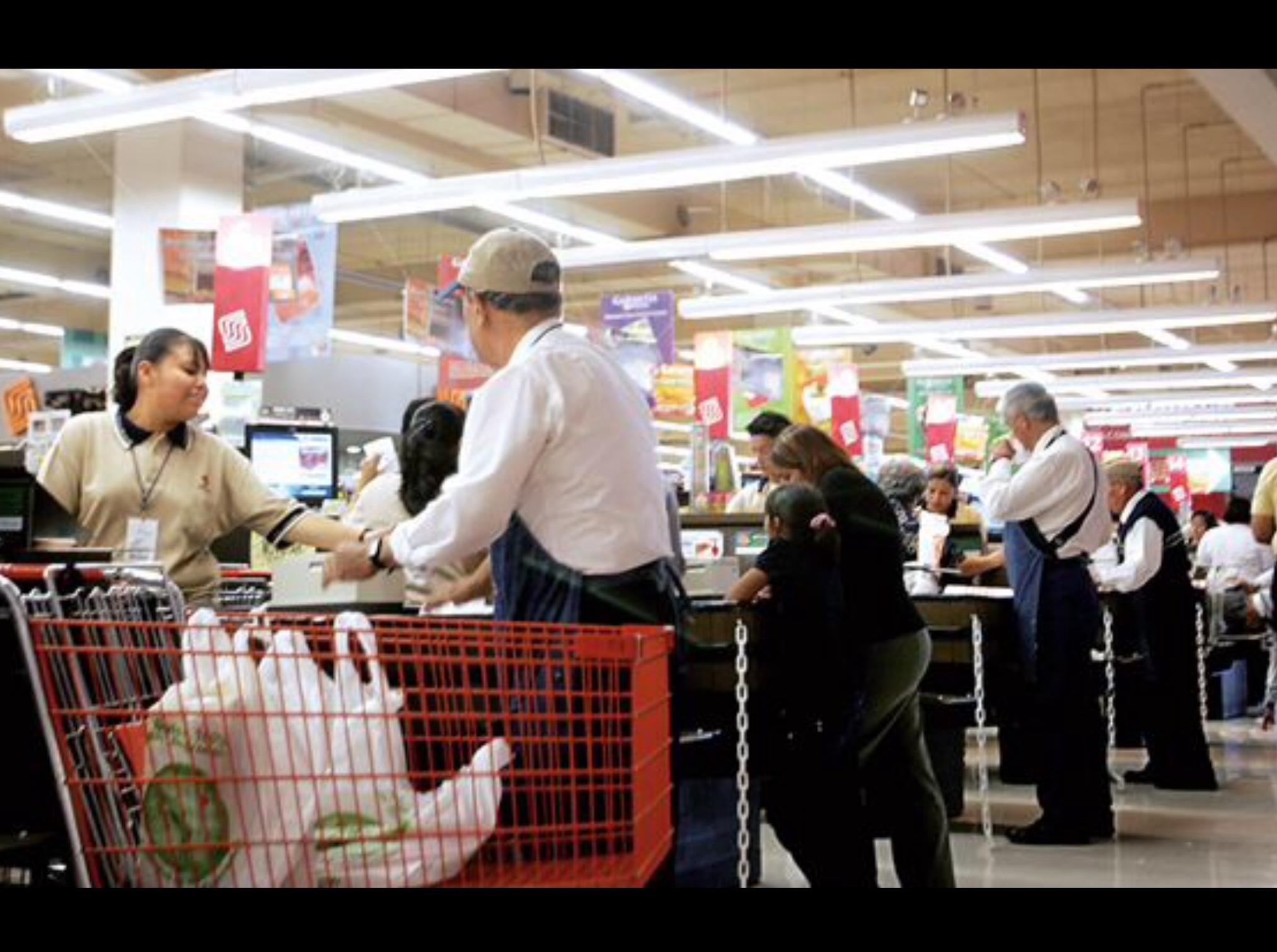 Sin pensión, 8 de cada 10 mexicanos