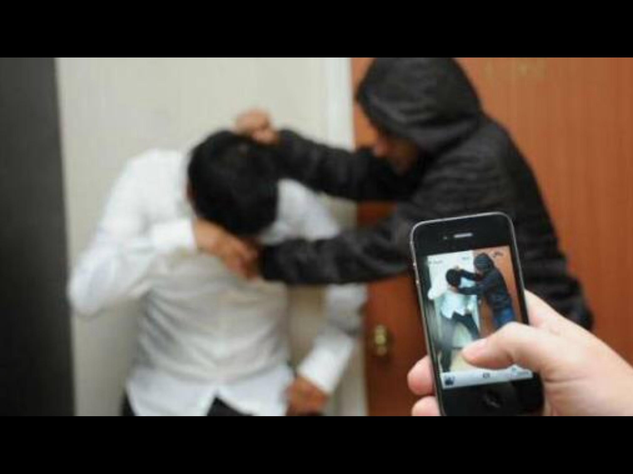 Detecta Codhem casos de acoso escolar en Edoméx