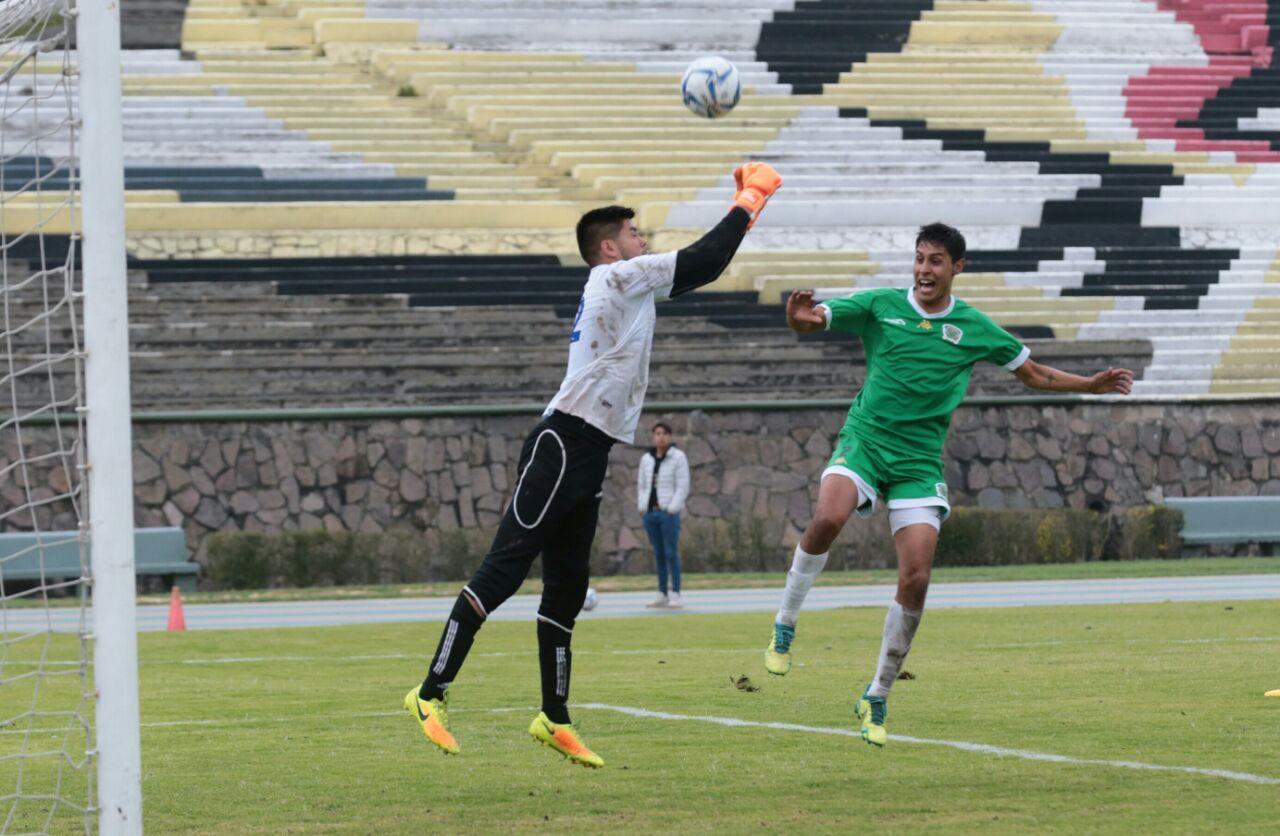 Van Potros UAEM tras medalla en futbol