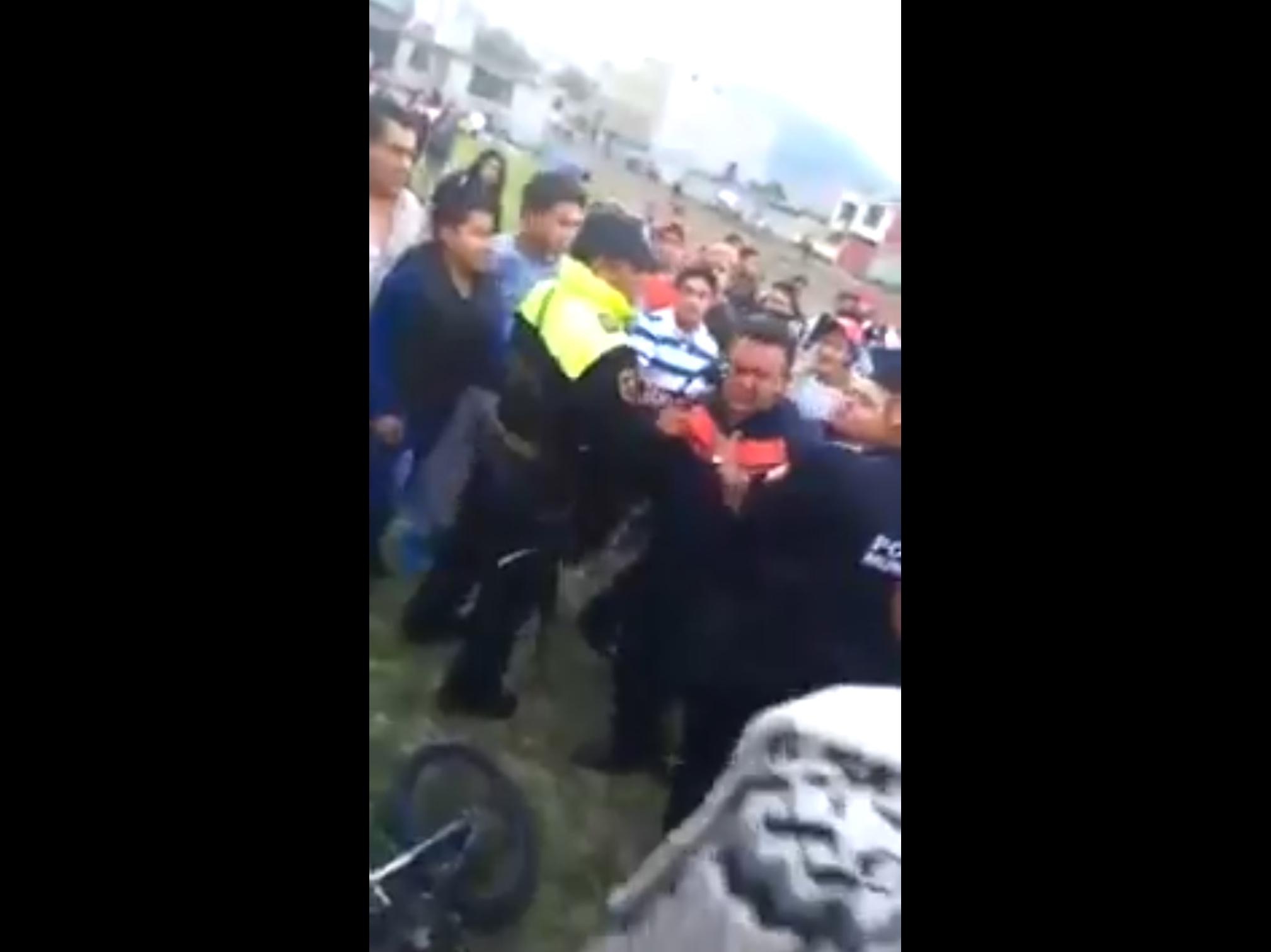 Inseguridad y violencia detonan hartazgo social en Toluca