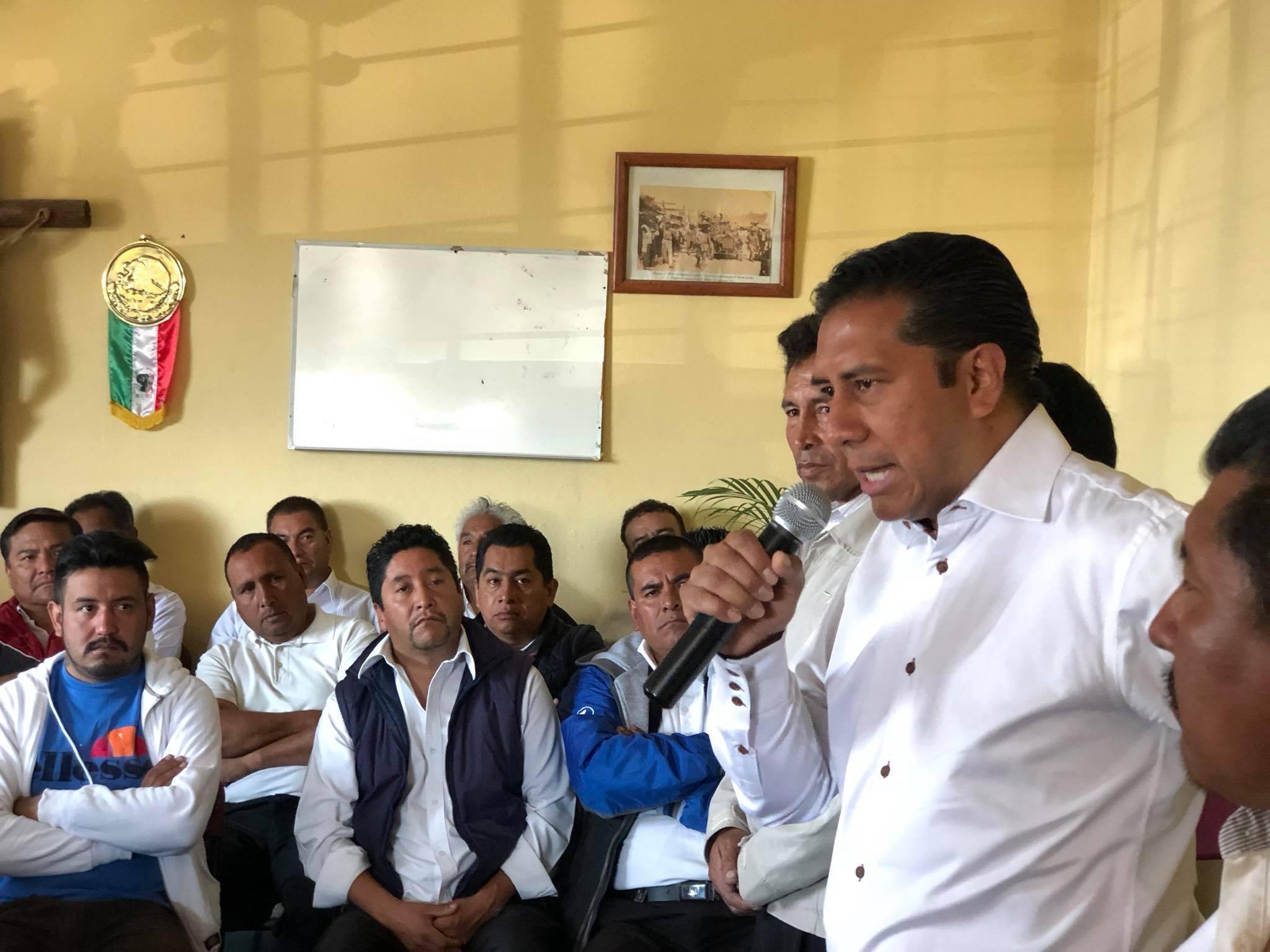 JuanRo a Zamora: vamos a debate, pide