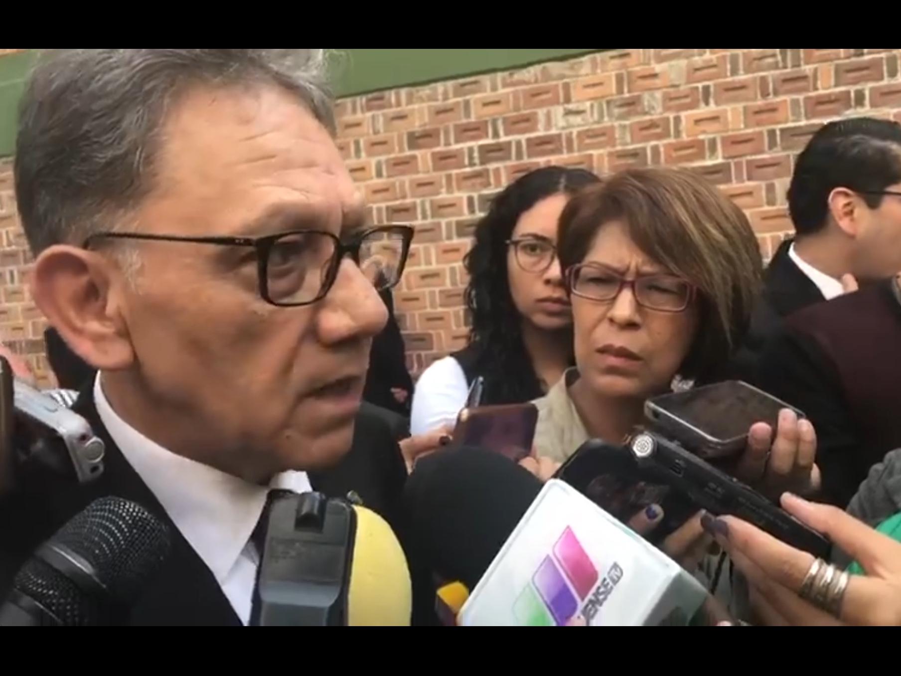 Defiende Barrera Baca reforma en UAEM y afirma que sí va