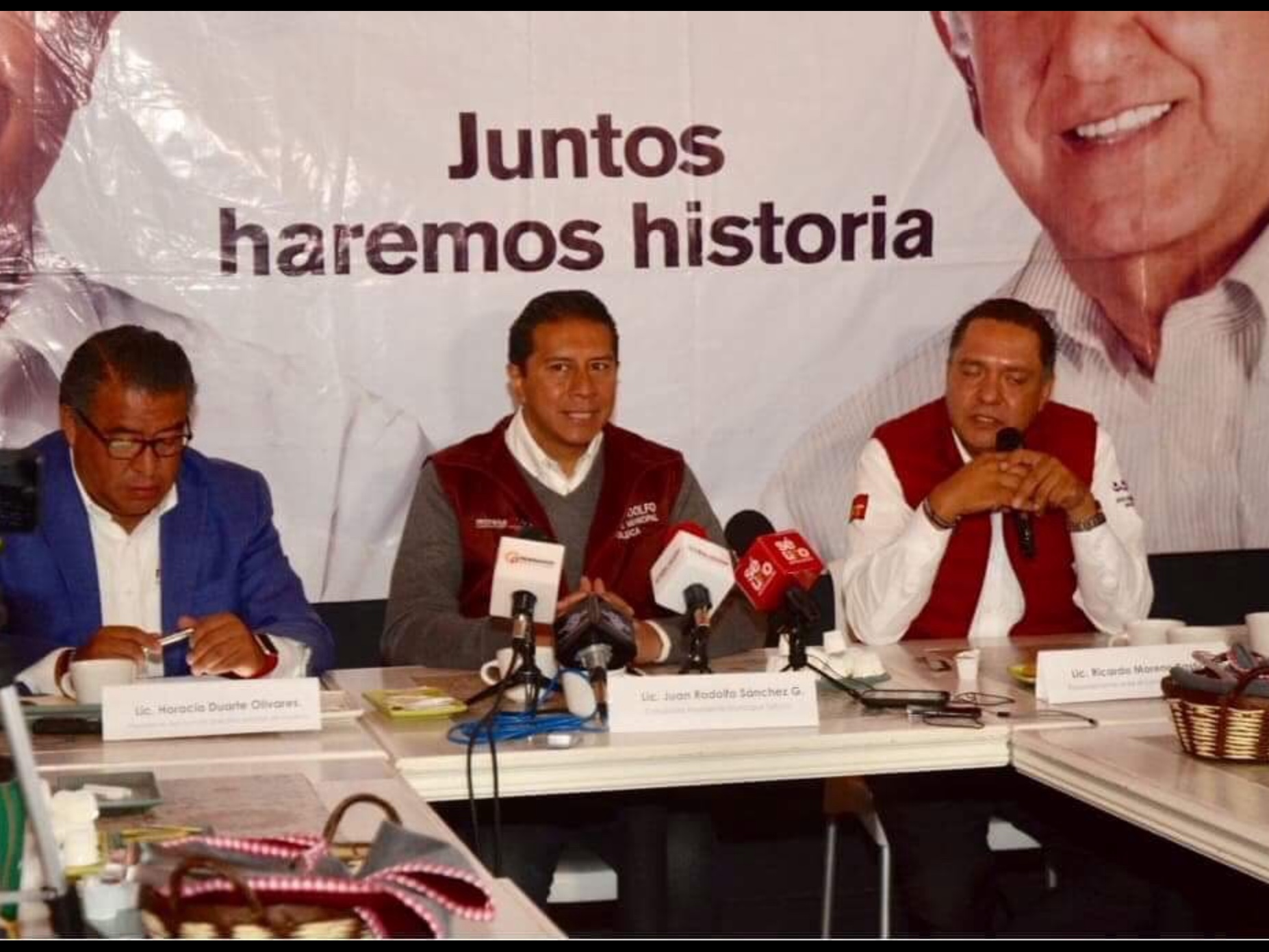 MORENA sostendrá candidatura de Patricia Durán Reveles