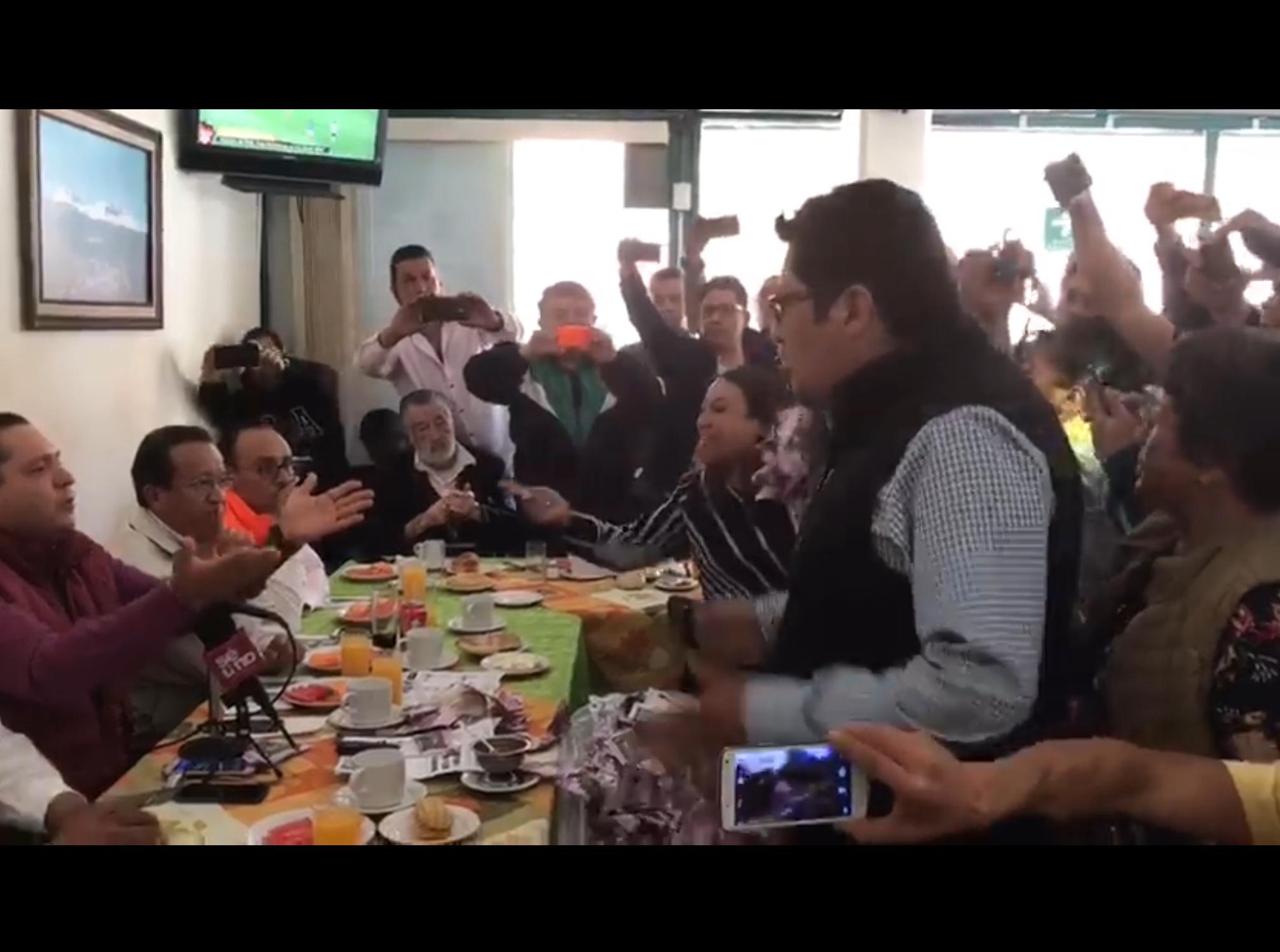 Arrecia guerra sucia en Toluca y Zina