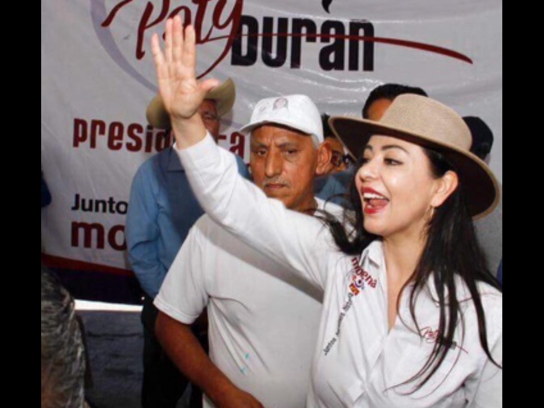 Se queda MORENA-Naucalpan sin candidata