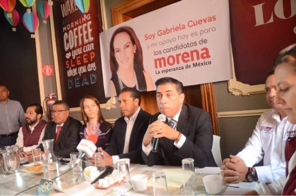 Otro panista de Toluca opta por apoyar a JuanRo