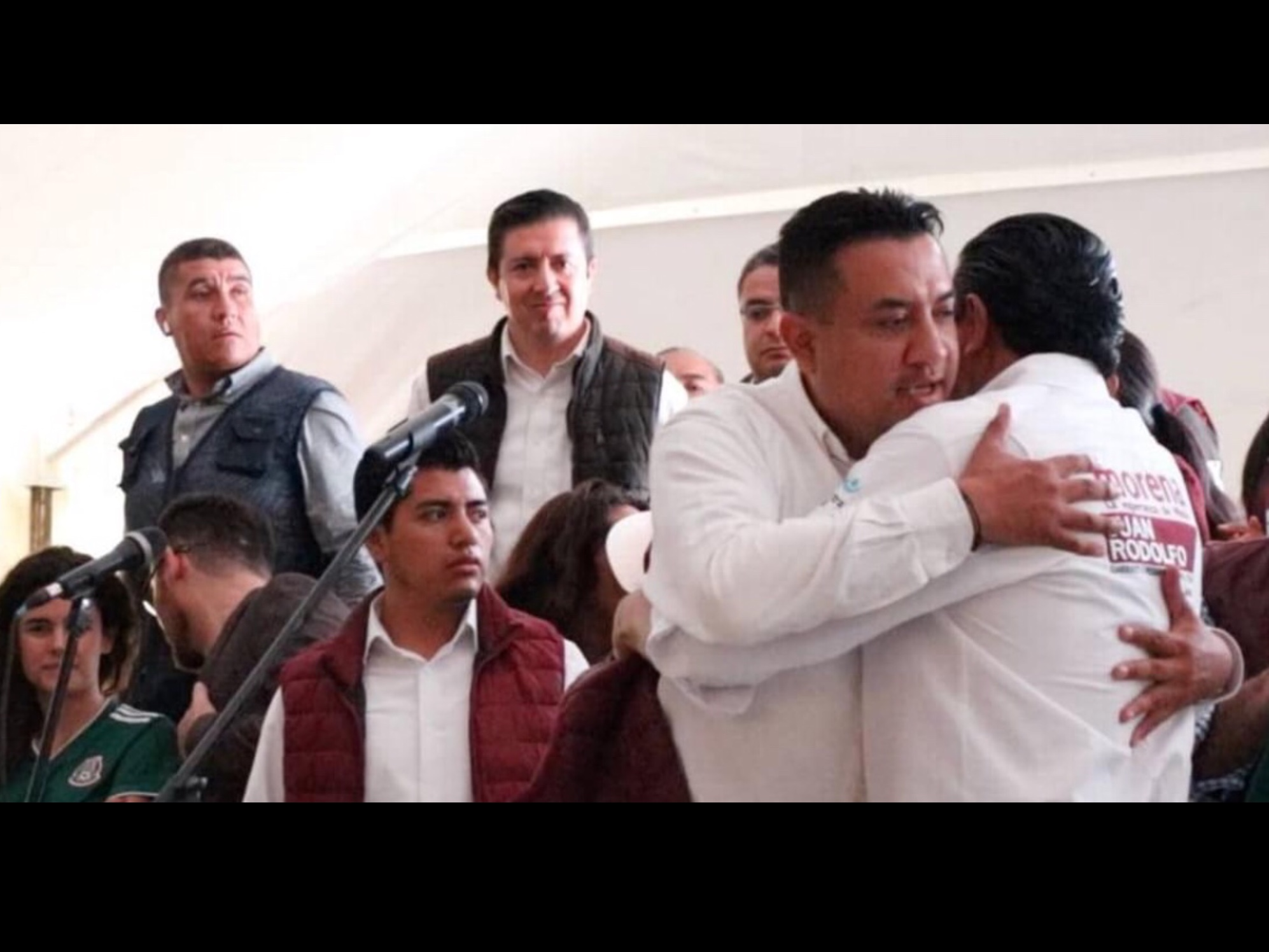 Minimiza PANAL apoyo de su candidato a JuanRo