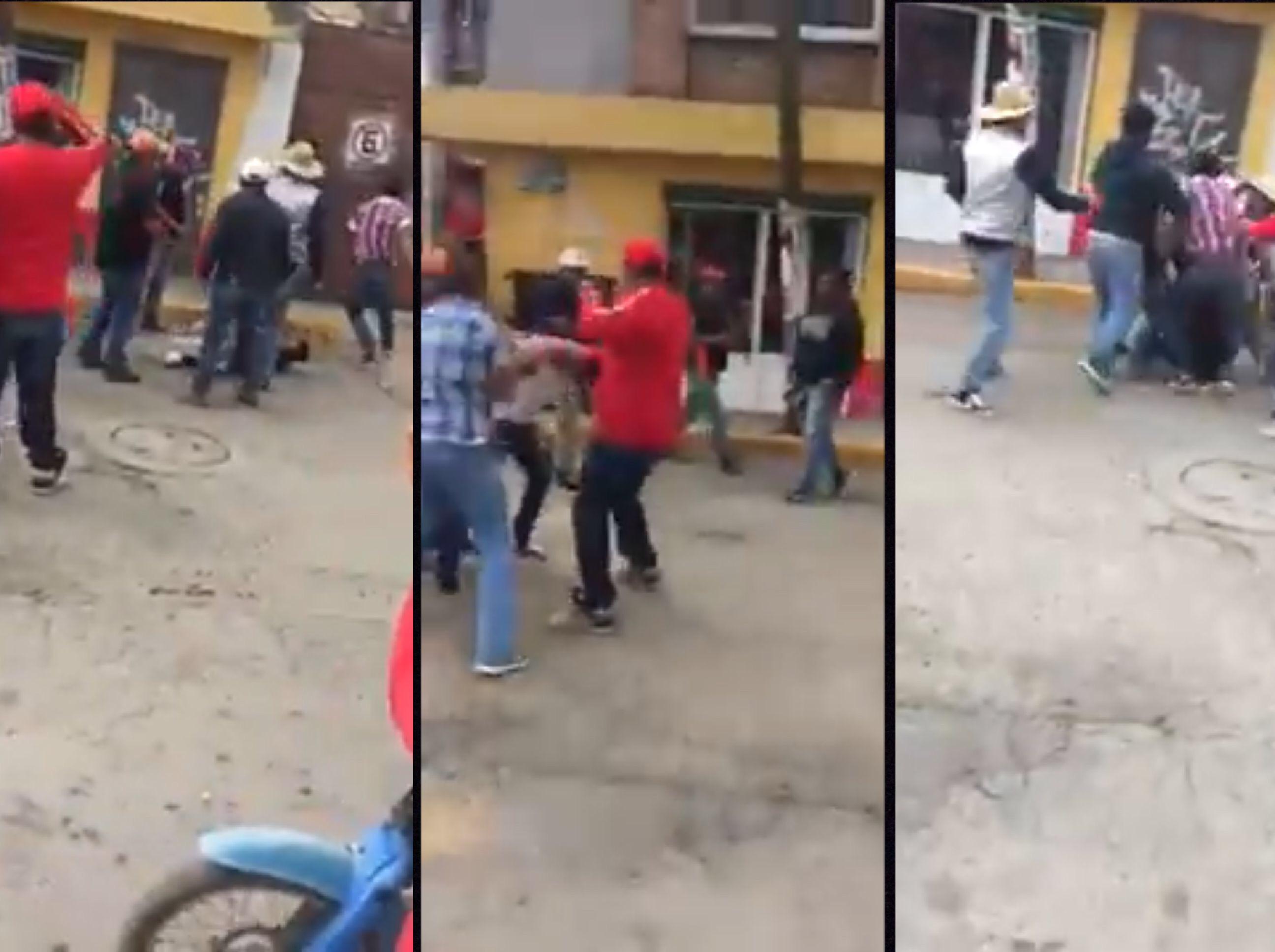 Ante campal en Autopan, Zamora acusa sabotaje