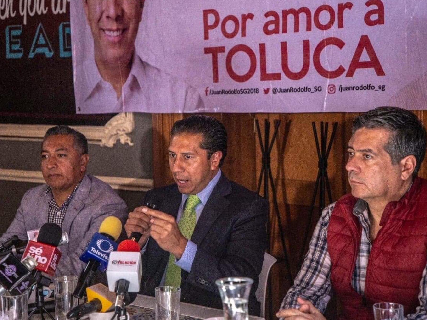 Transición sin sobresaltos, pide JuanRo a Zamora