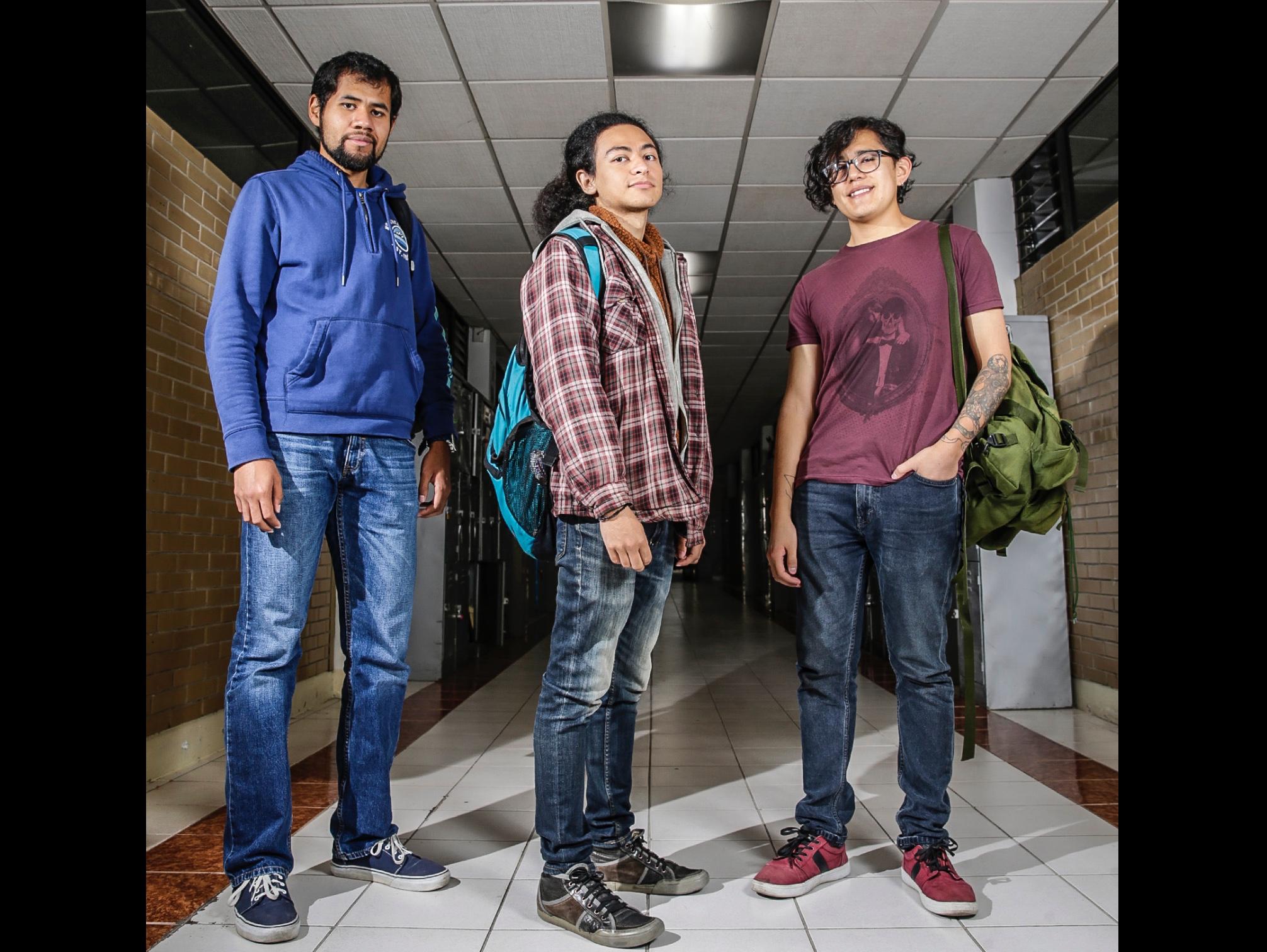 Llevan arte digital universitario a Corea del Sur