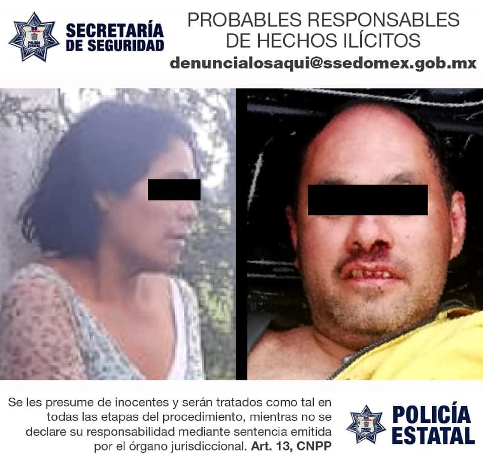 Otra vez el hartazgo social, intentan linchar a 2 en Toluca