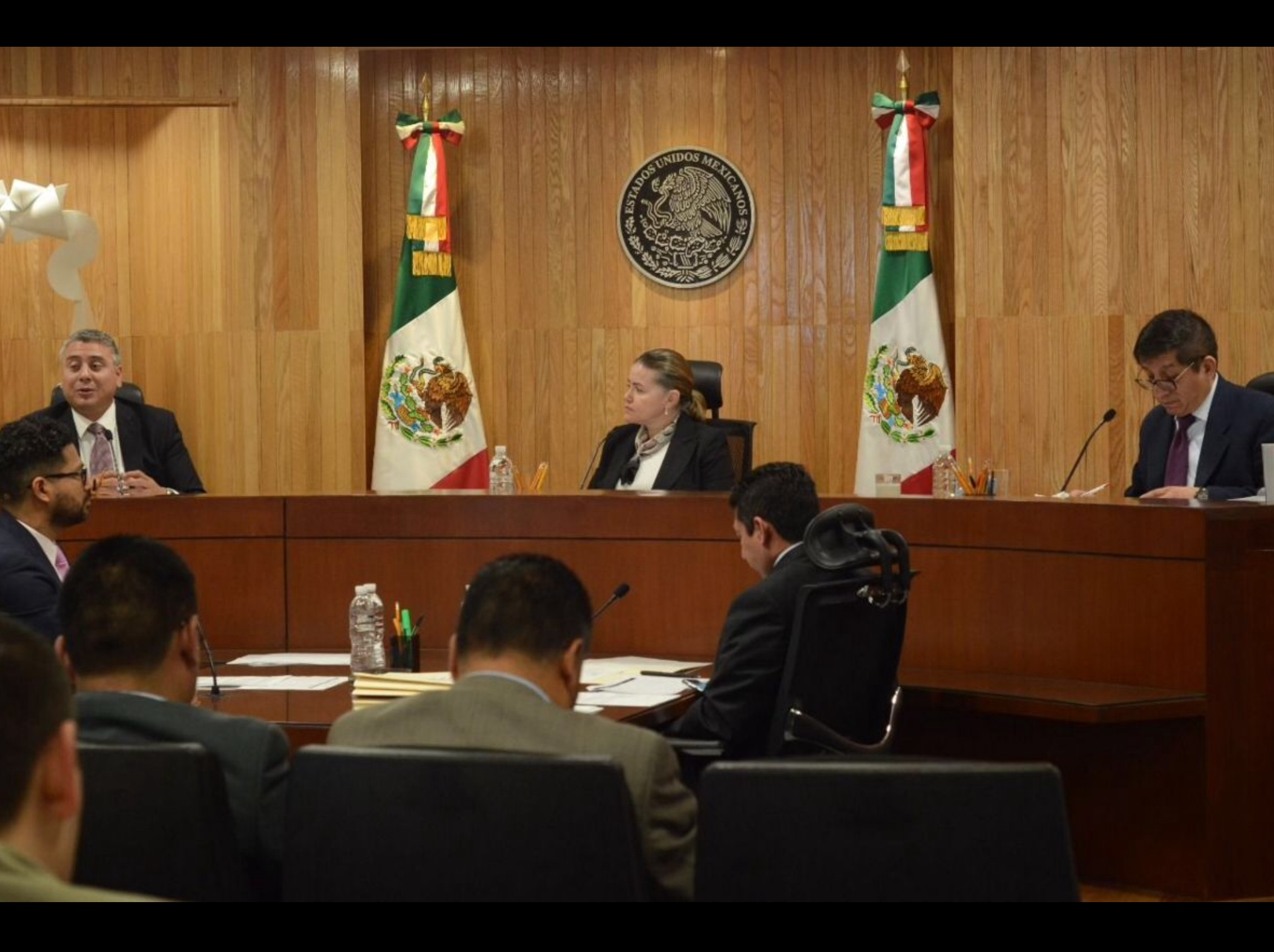 "Recupera MORENA 4 de 10 ""pluris"" en sala del TEPJF"