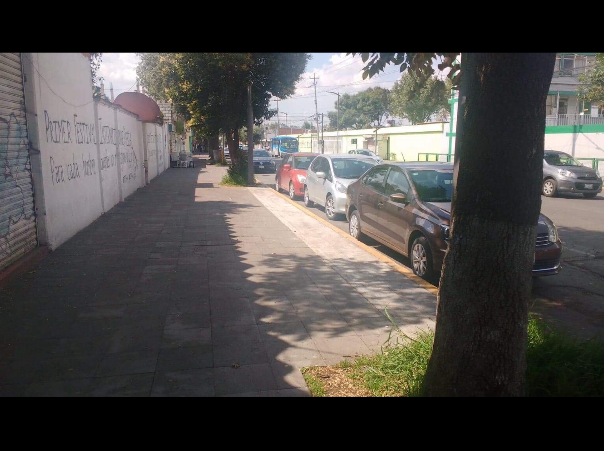 Aumenta agonía de Huizi en Toluca