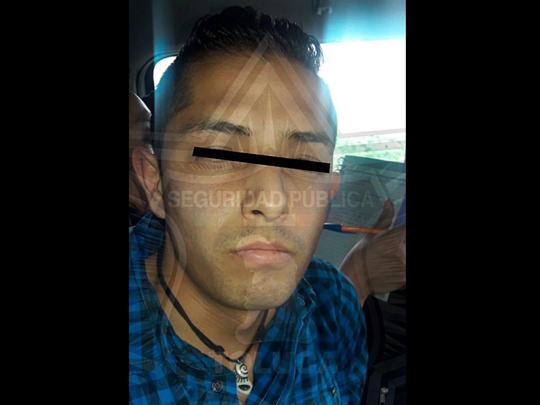 Cae asesino de Alejandro en Toluca