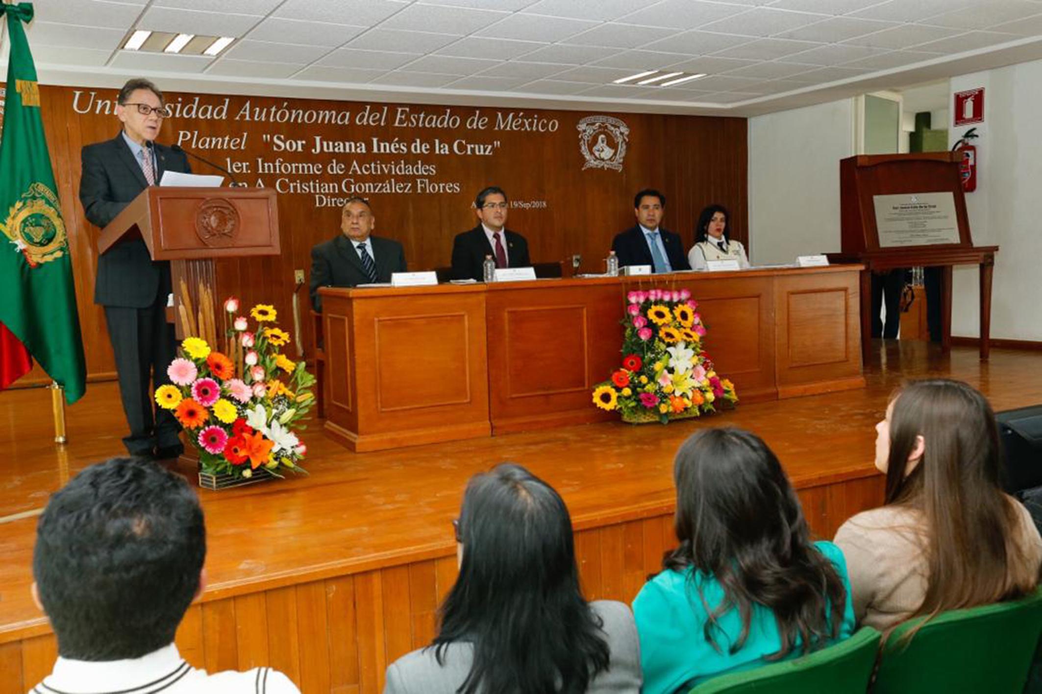Requiere UAEM incremento presupuestal: Alfredo Barrera