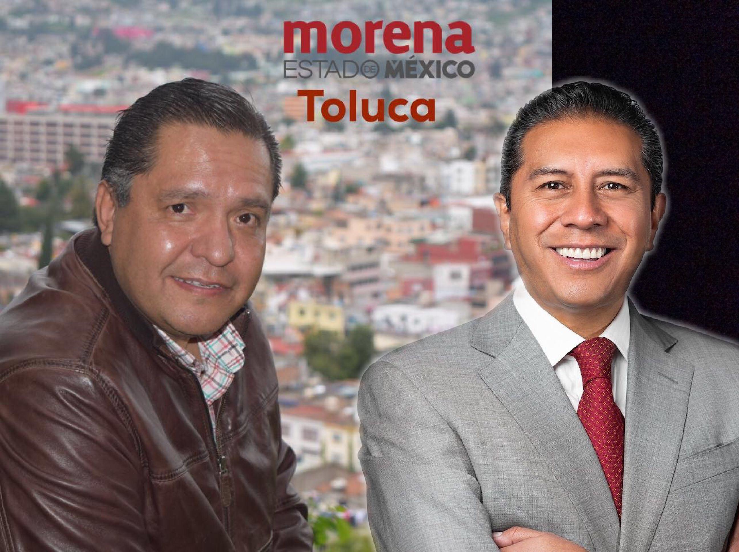 Va Ricardo Moreno a secretaria del ayuntamiento