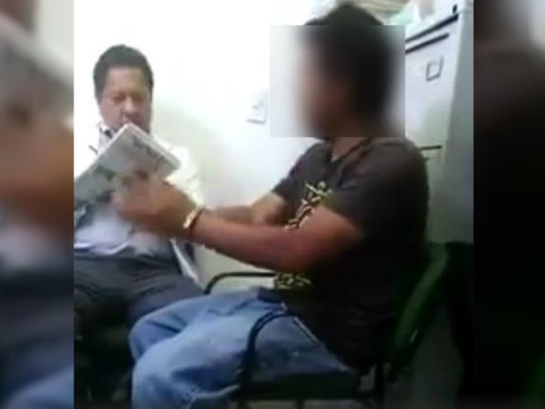 """Que comisión especial investigue caso de """"El Monstruo de Ecatepec"""""""