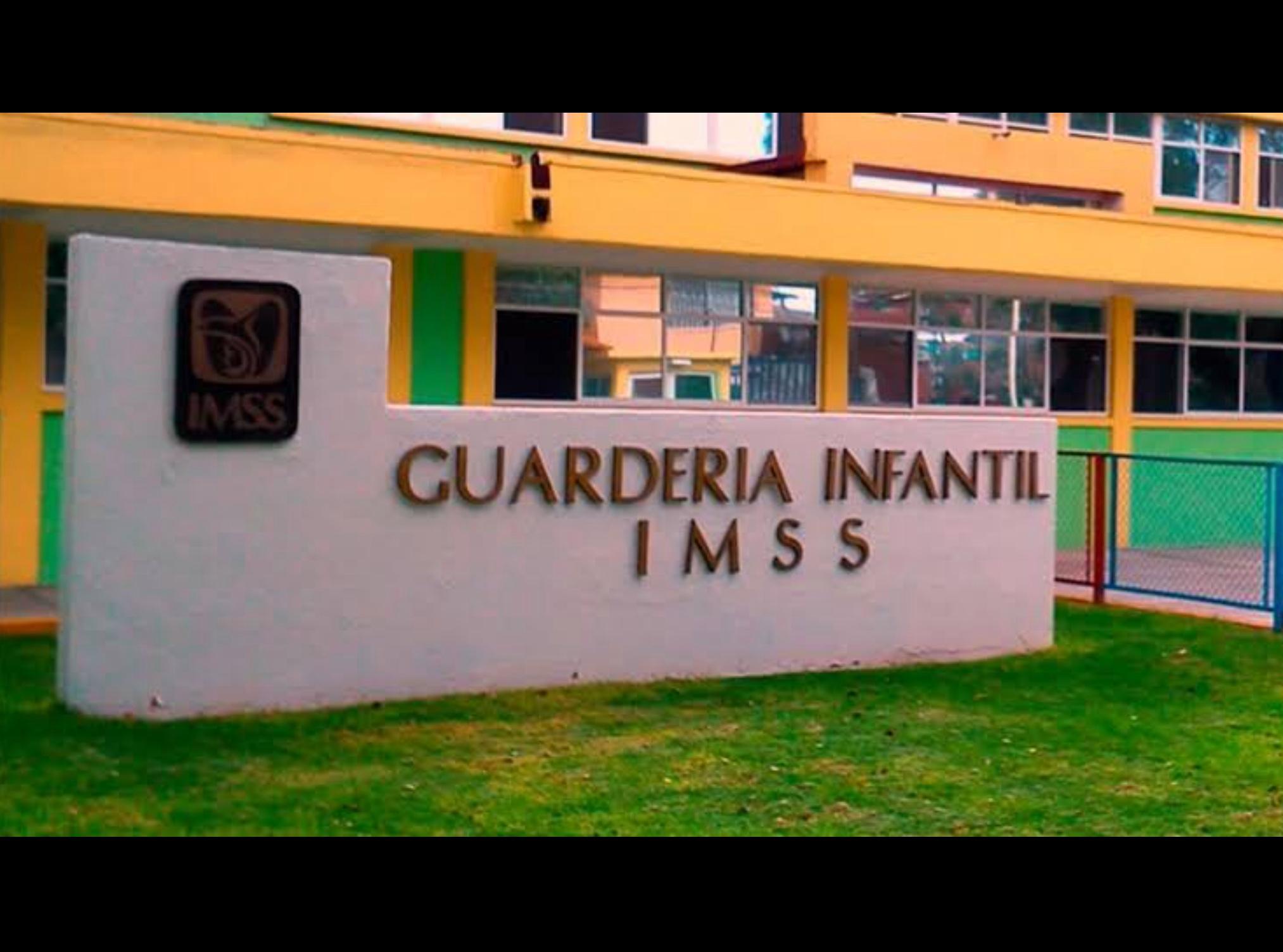 Guarderías del IMSS suspenden actividades por trabajos del Cutzamala