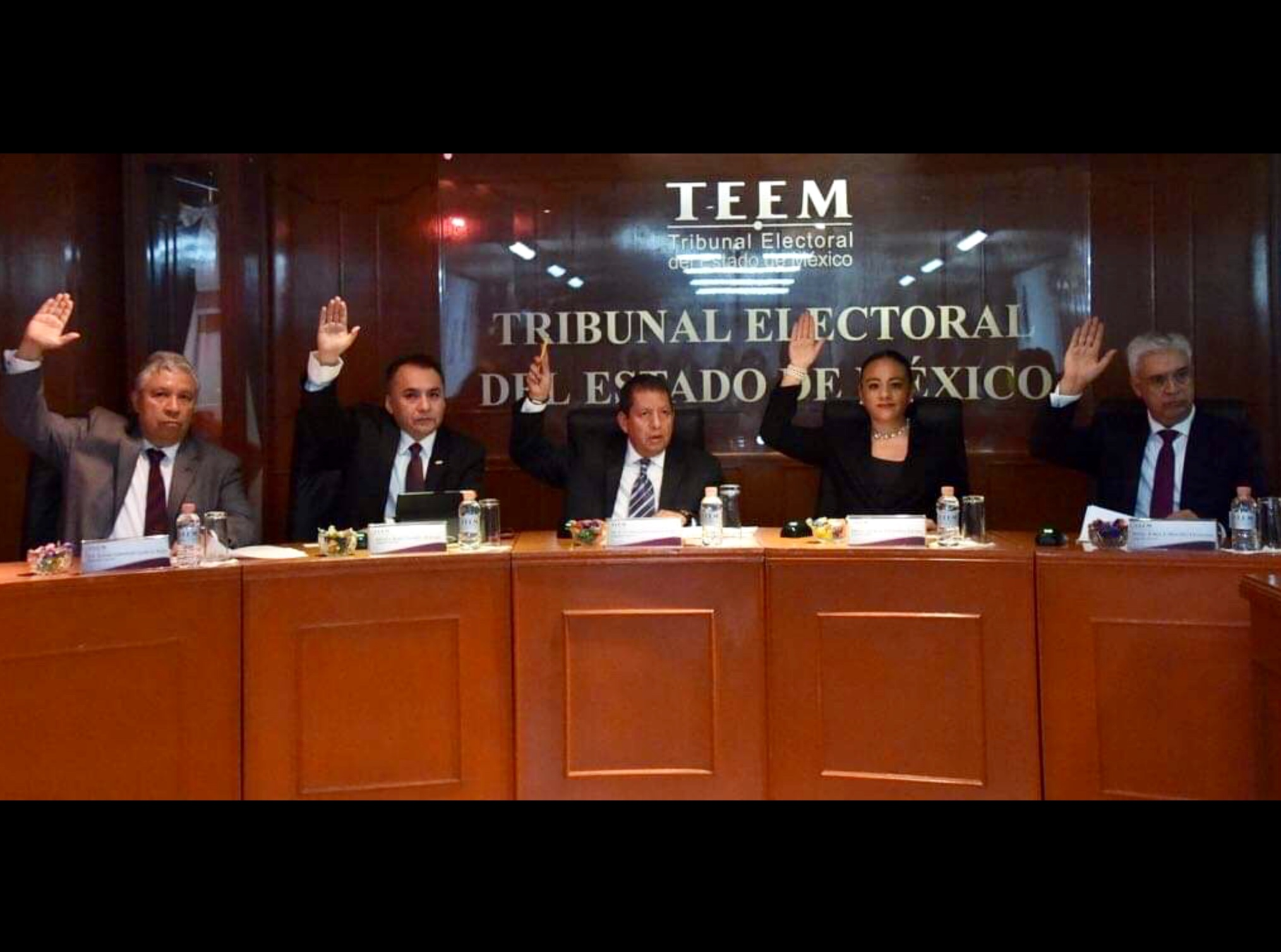Tonanitla, a elección extraordinaria: TEEM