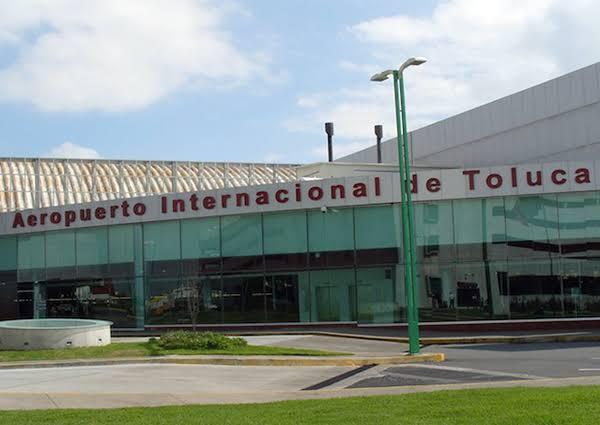 Reactivación de aeropuerto en Toluca, contrapone a ediles electos de MORENA