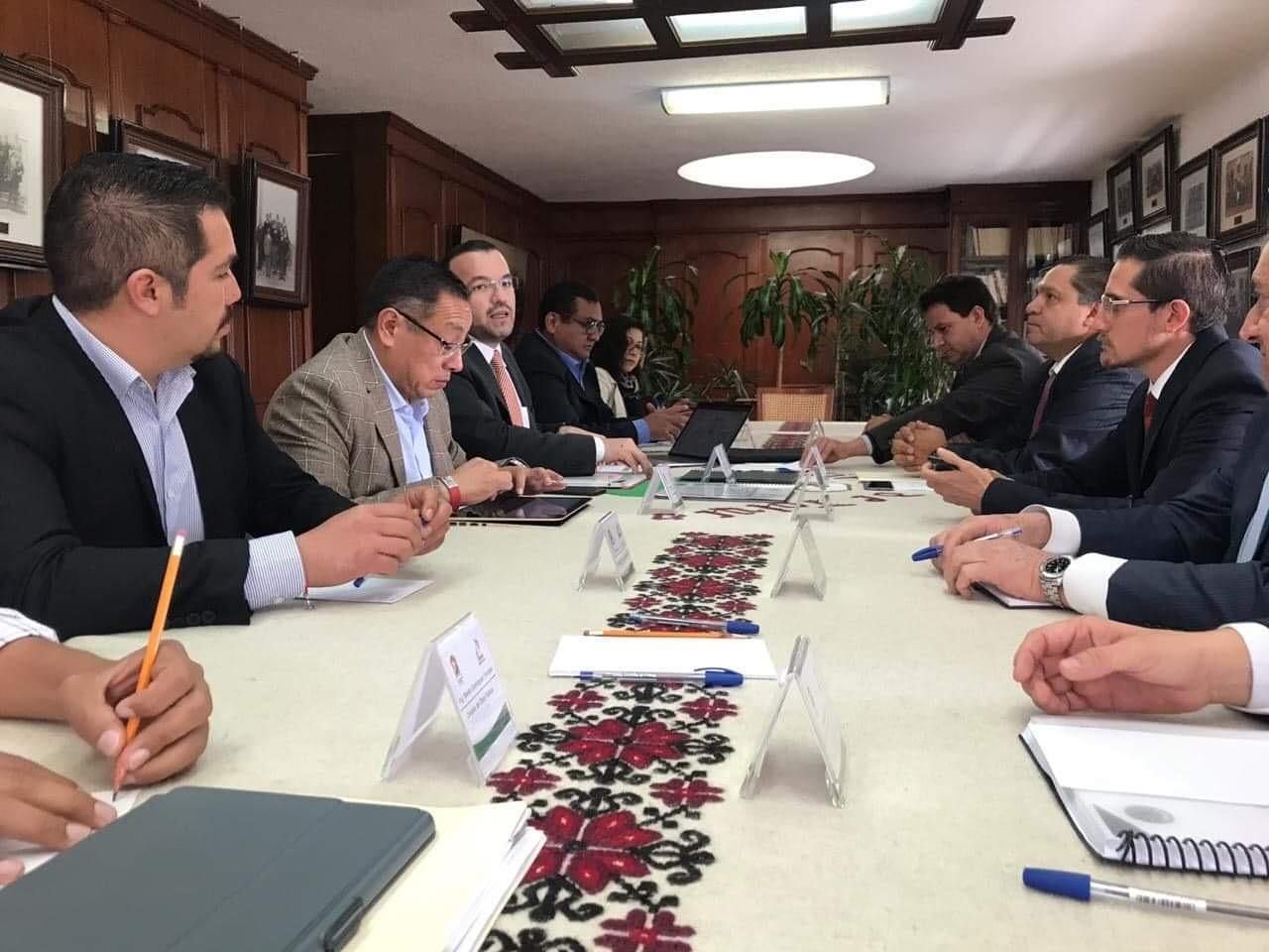 Piden evitar ambulantaje en Toluca durante diciembre