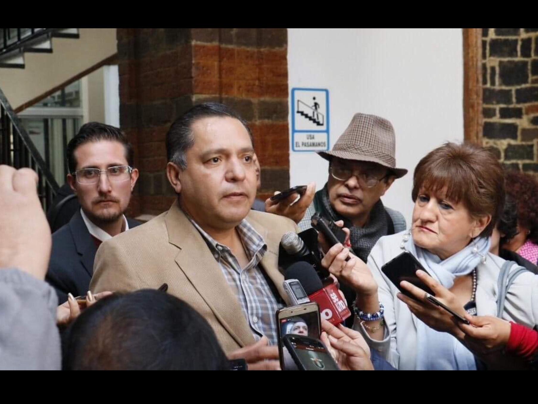 Afinan plan contra inseguridad en Toluca