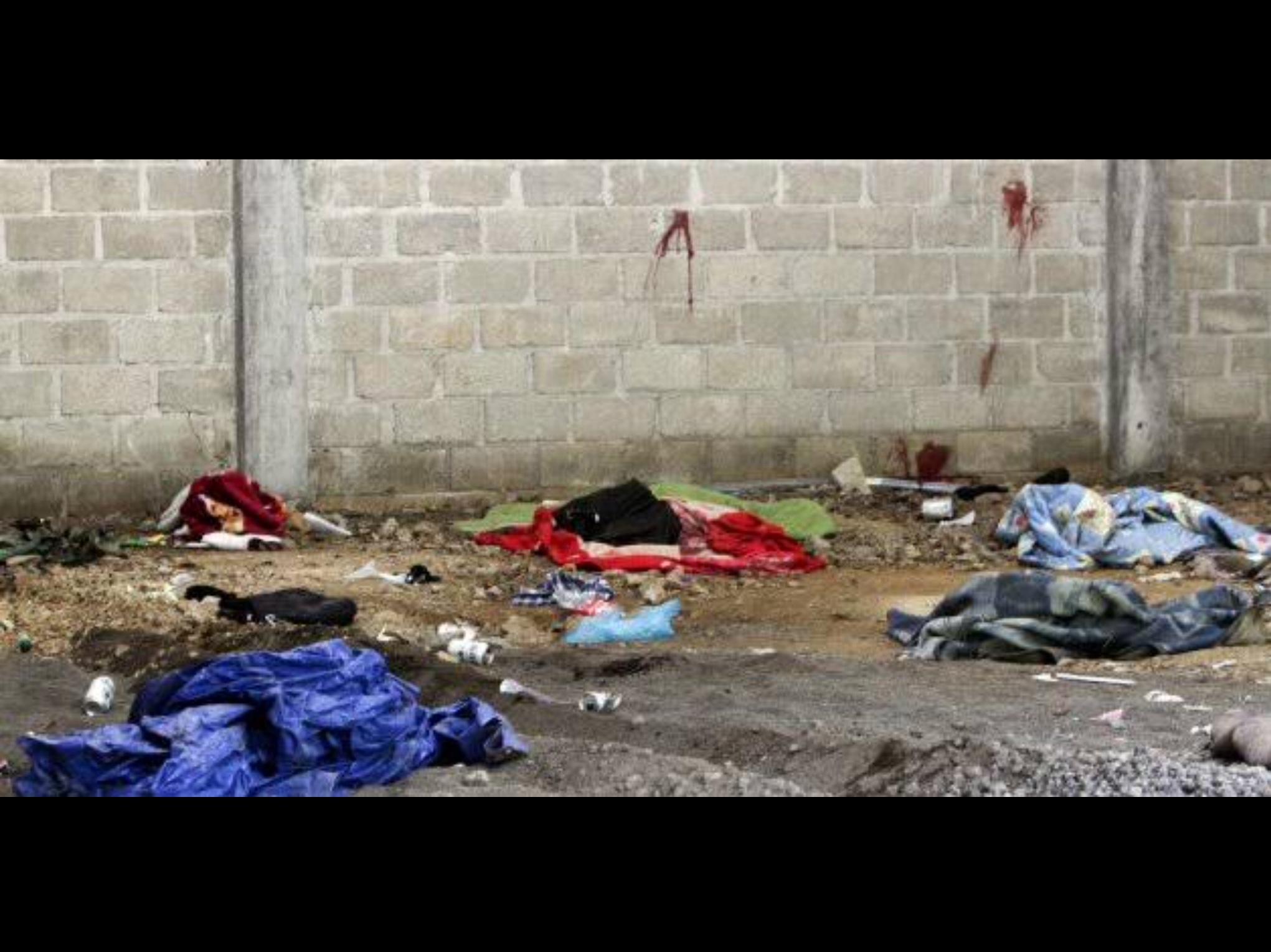 Retoma Inai caso de matanza en Tlatlaya