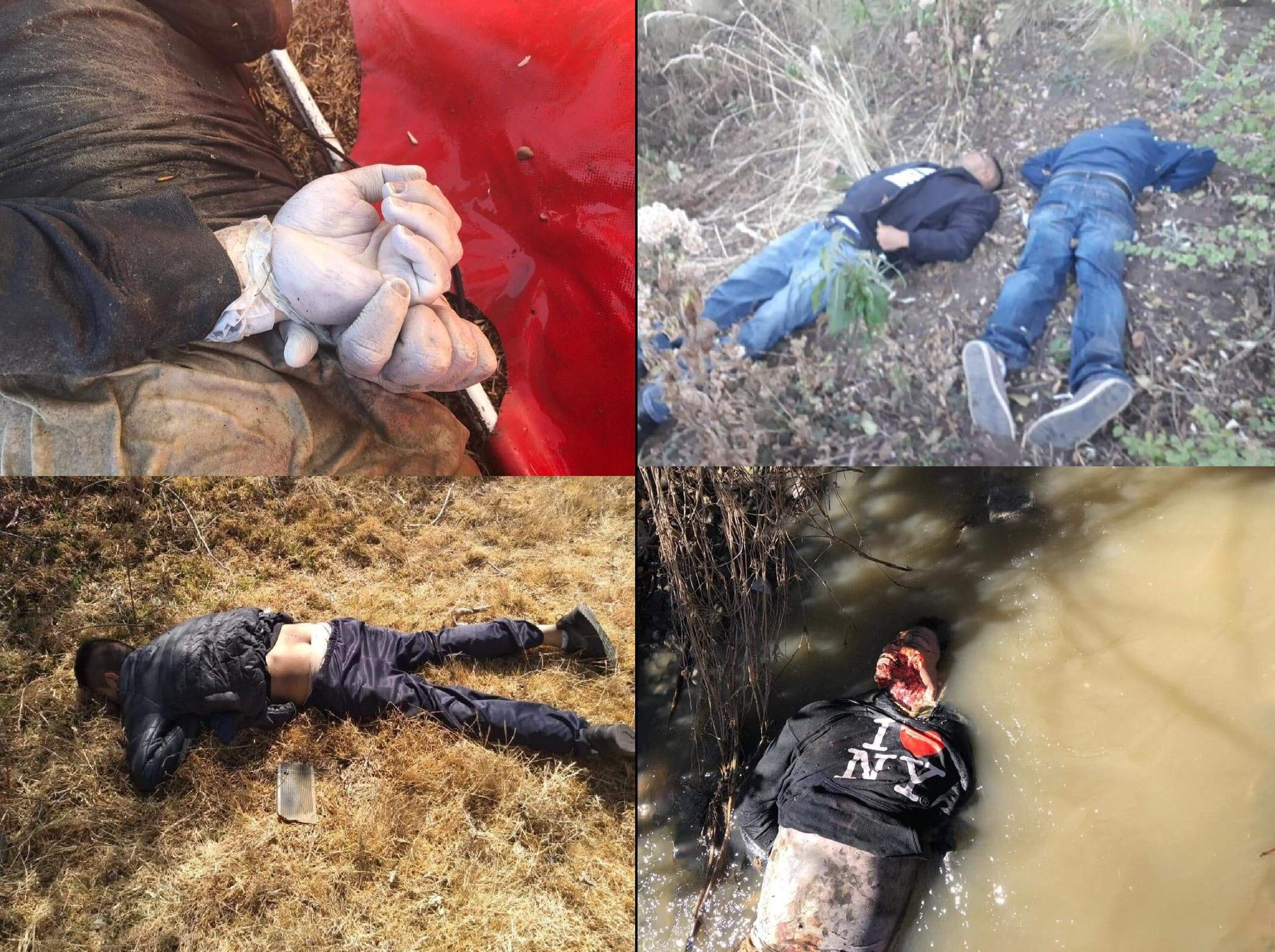 Lanza Toluca S.O.S. a gobierno federal y estatal por ejecuciones