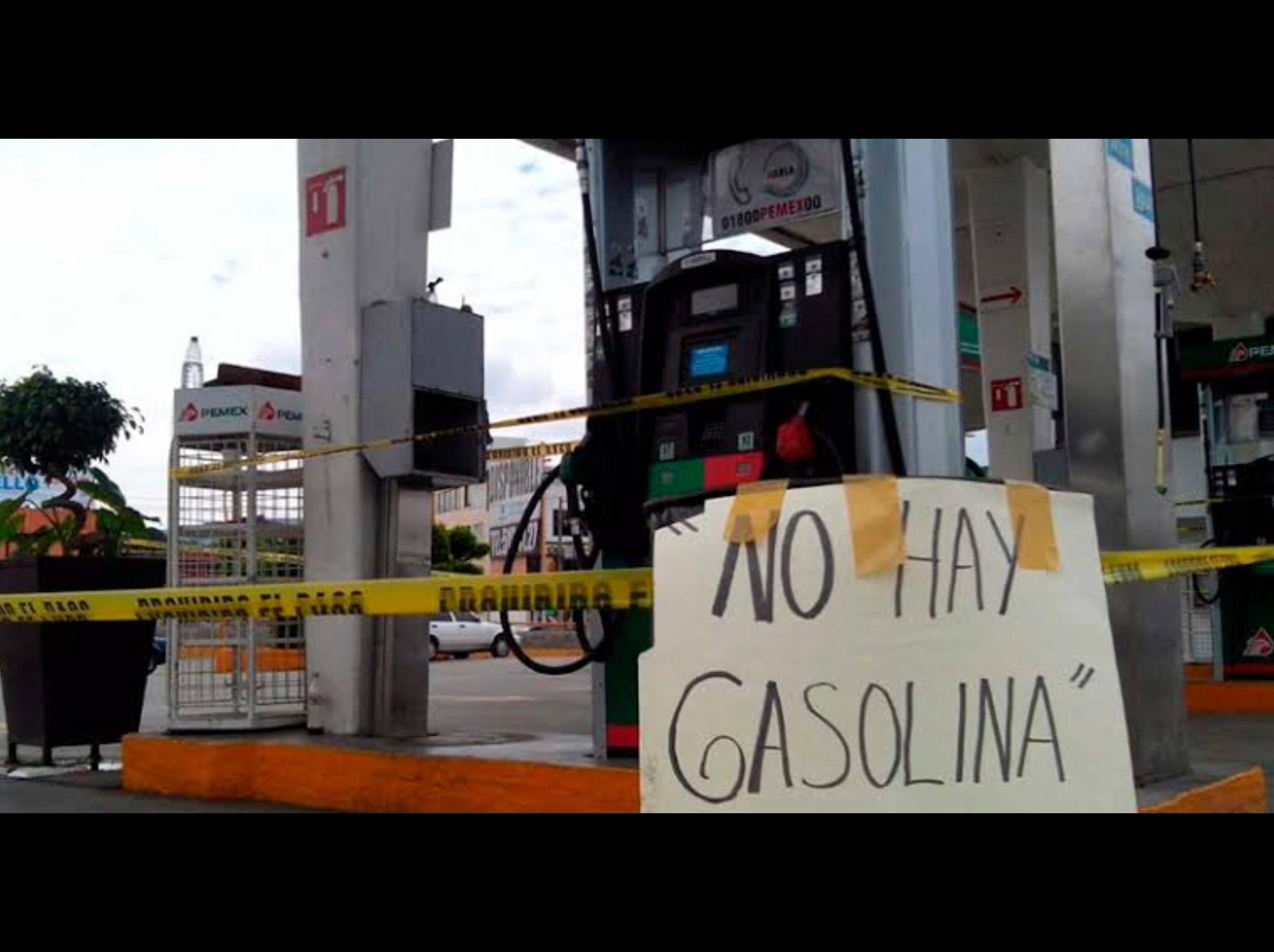 Acepta PEMEX ofrecimiento de JuanRo... falta aval de Cabildo